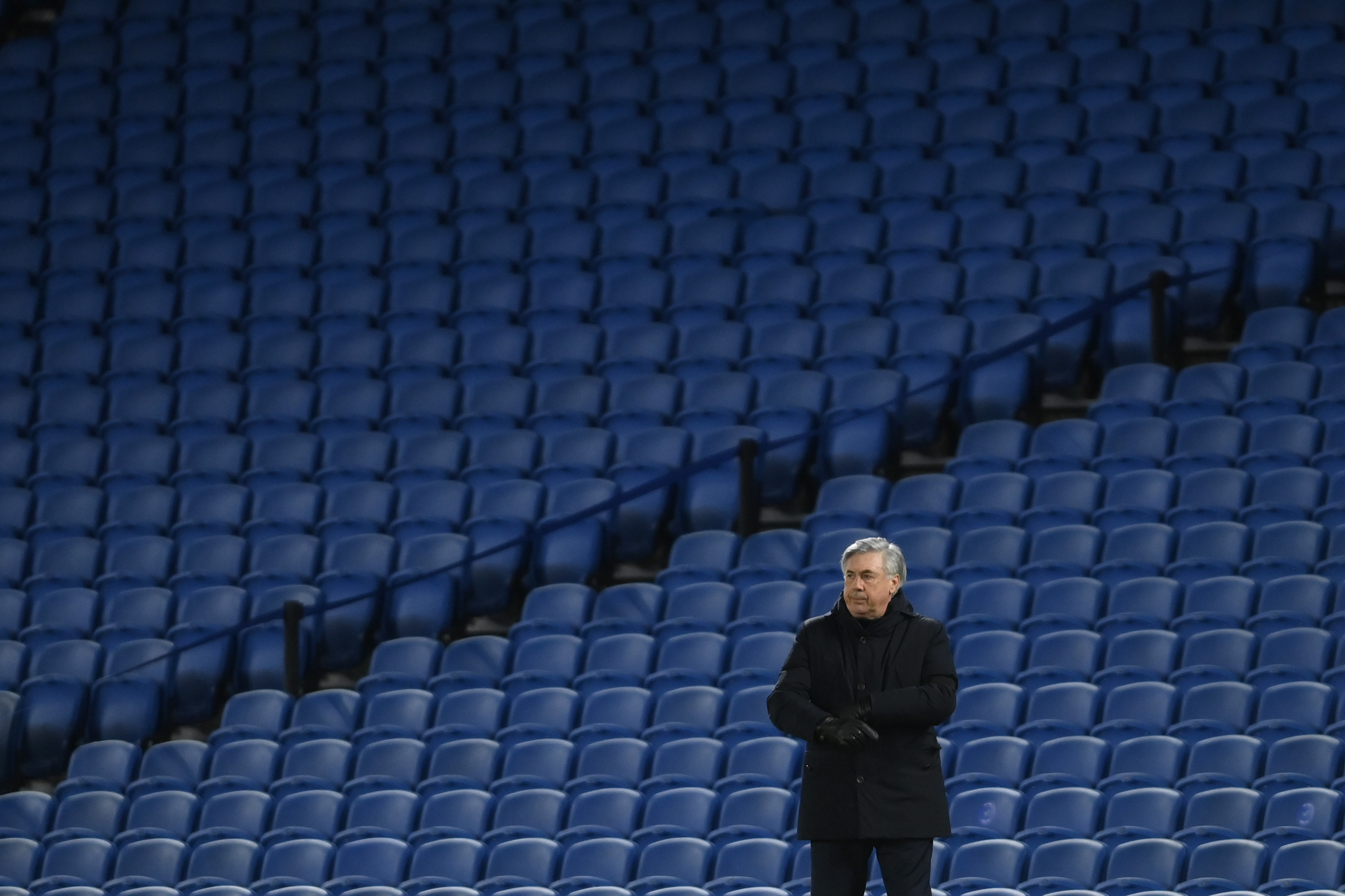 Brighton & Hove Albion v Everton - Premier League