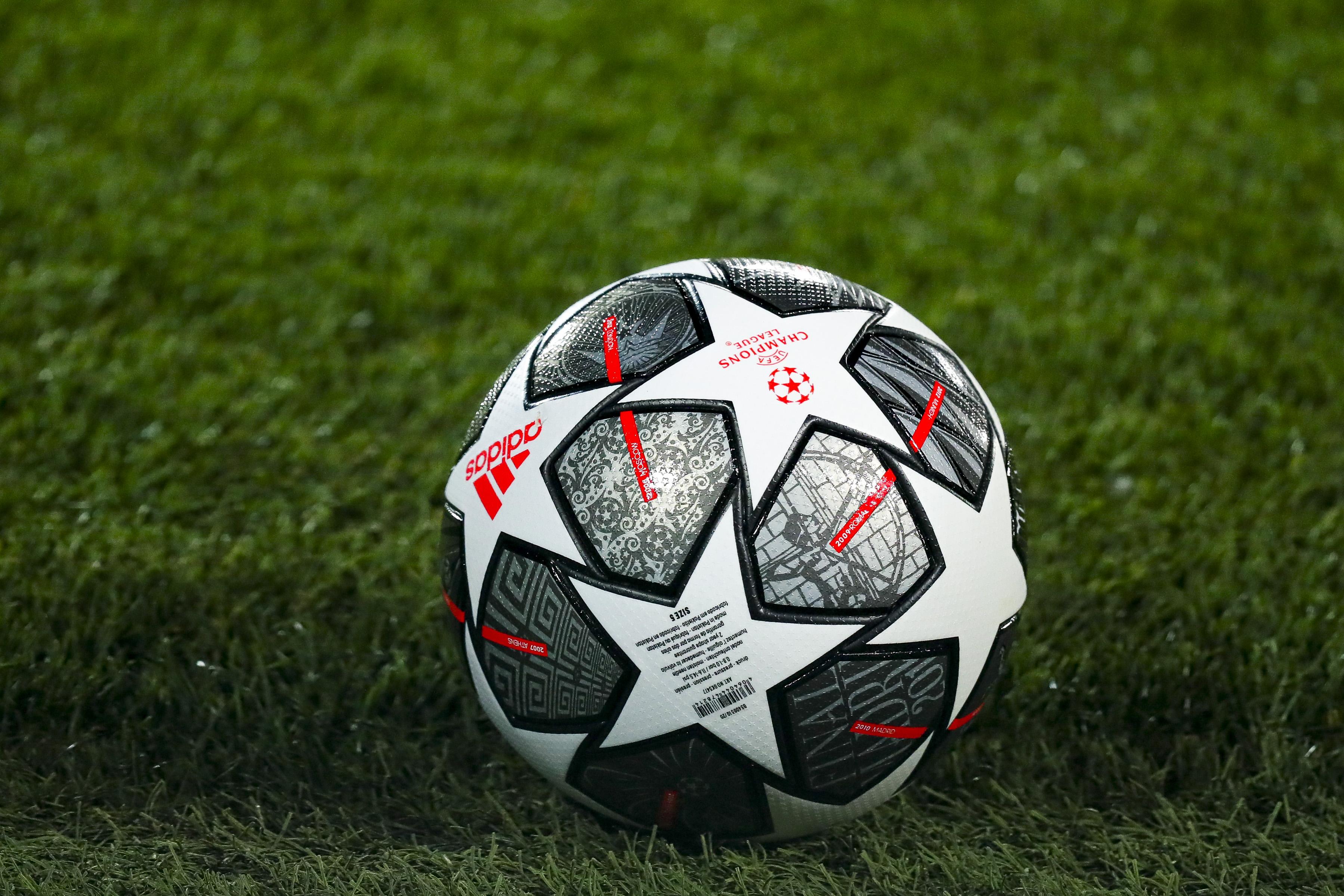 Real Madrid v Liverpool - UEFA Champions League