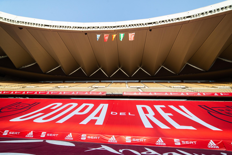 Athletic Club v Real Sociedad - Copa Del Rey Final 2020