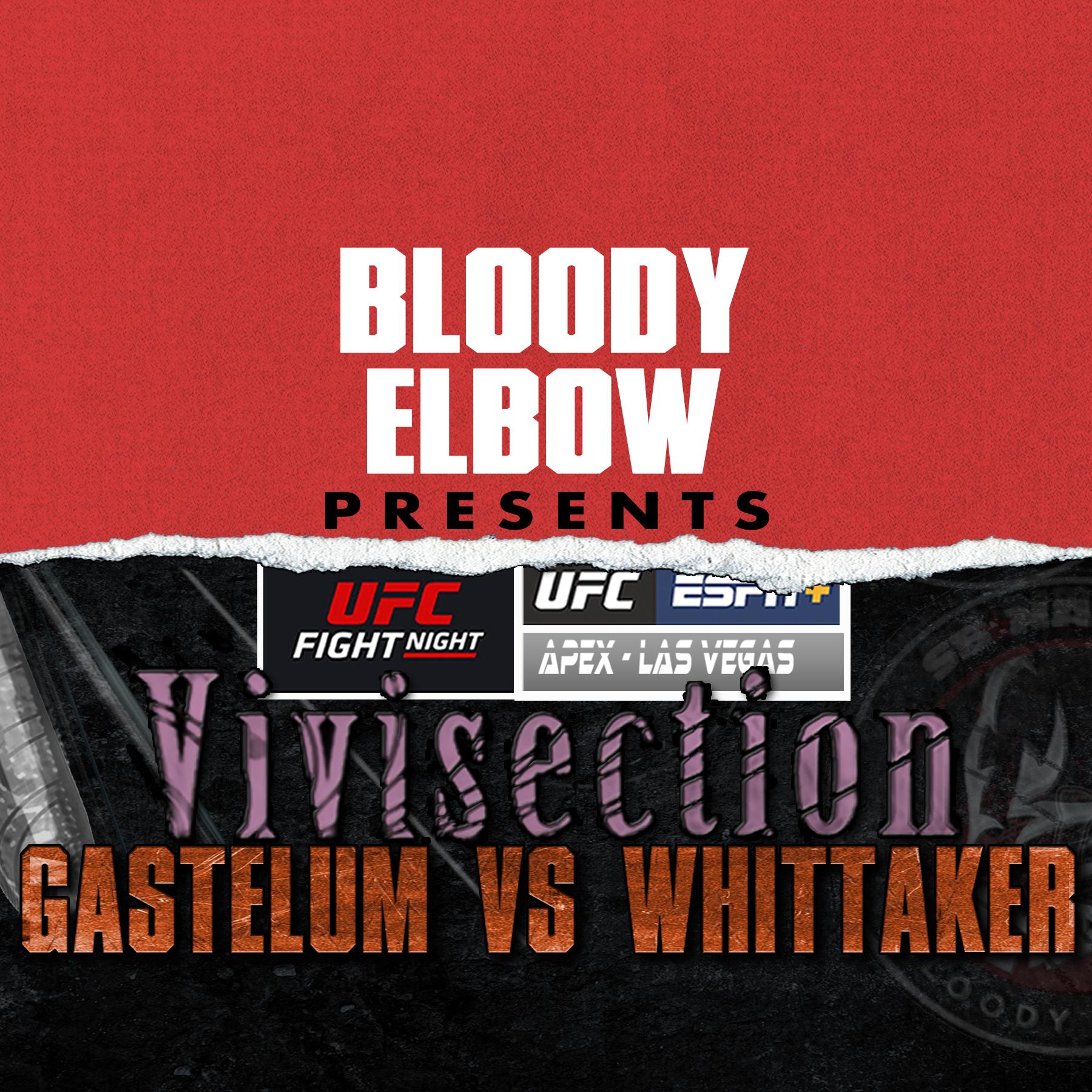MMA VIVI, THE MMA VIVISECTION, UFC VEGAS 24, WHITTAKER VS GASTELUM, UFC PREVIEW, UFC PICKS & PREDICTIONS, UFC ODDS, UFC ANALYSIS,