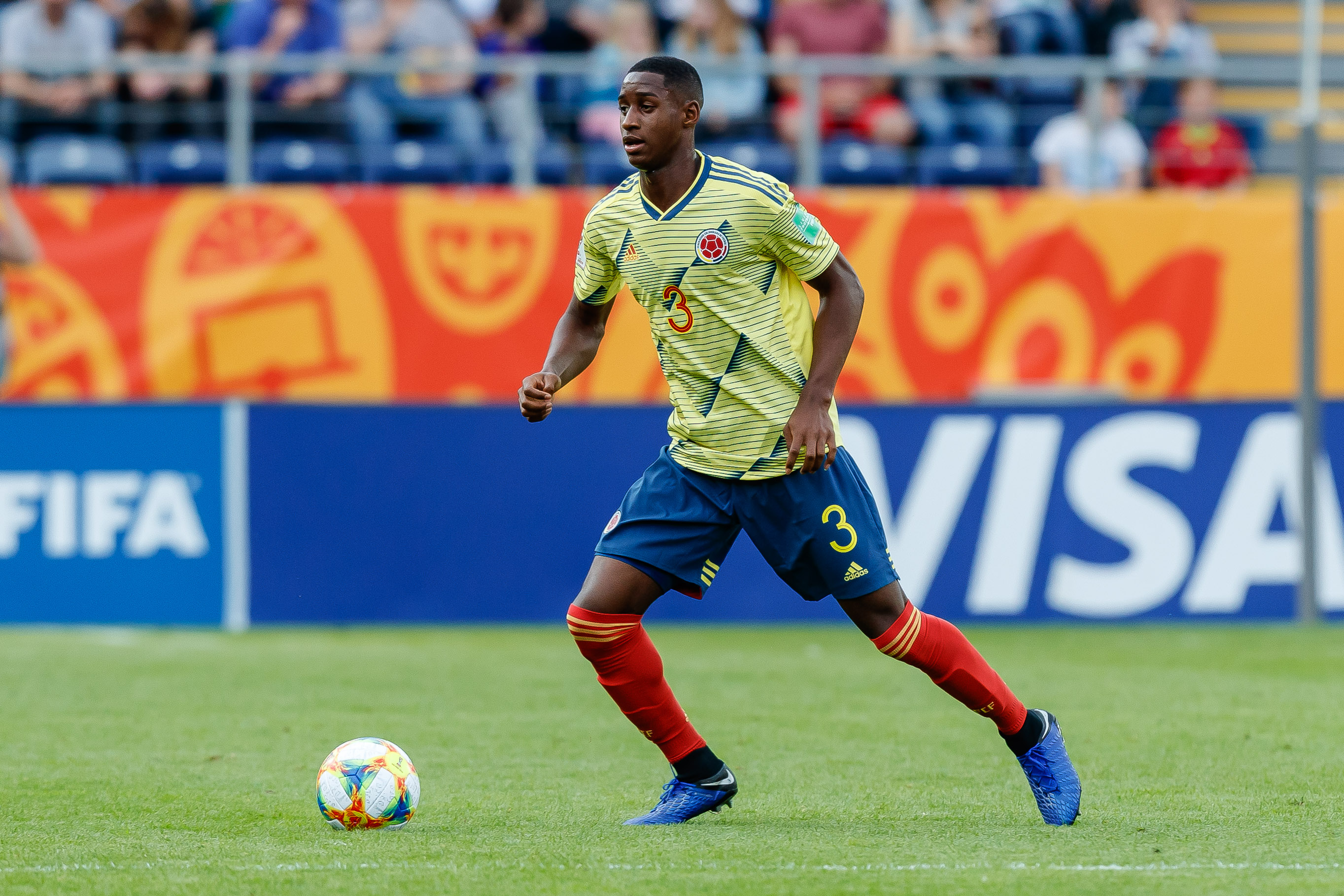 Senegal v Colombia: Group A - 2019 FIFA U-20 World Cup