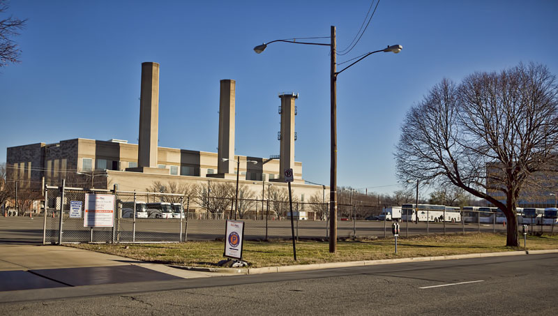 Pepco's property appears key to any Buzzard Point stadium deal.