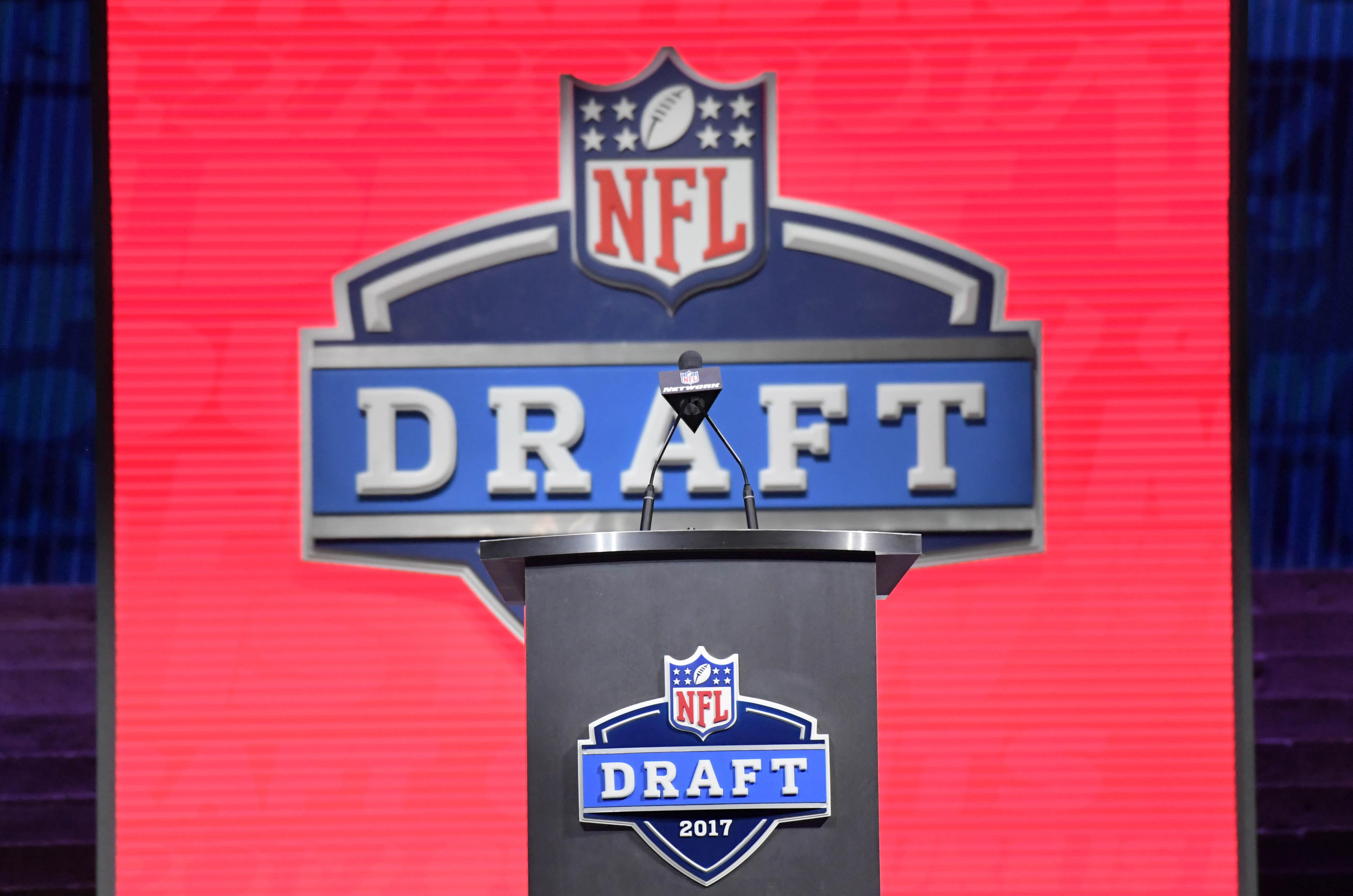 NFL:2017 NFL选秀