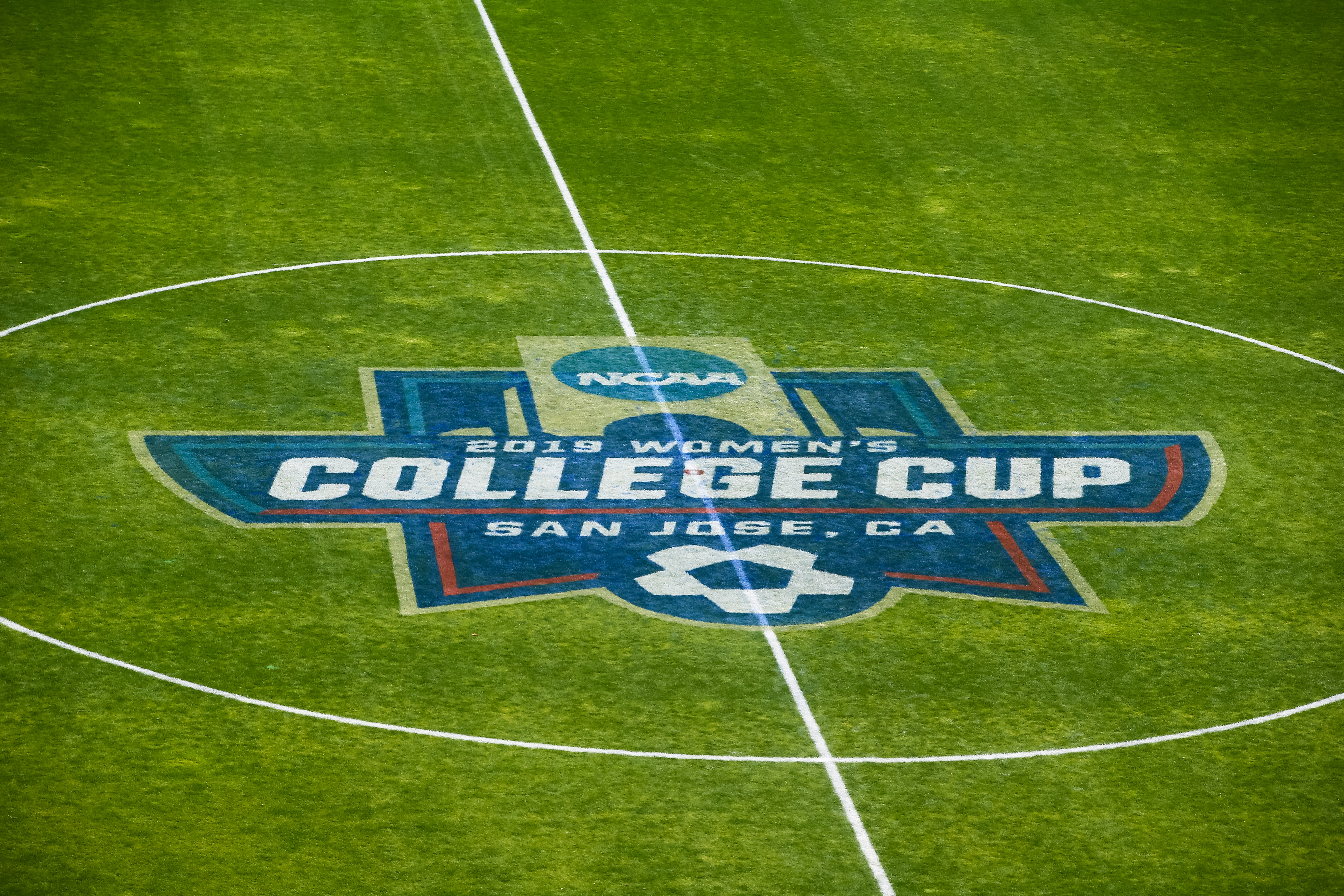 NCAA Womens Soccer: Division I-College Cup-Washington State vs North Carolina