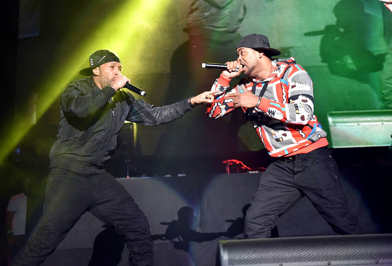 Method Man and Redman