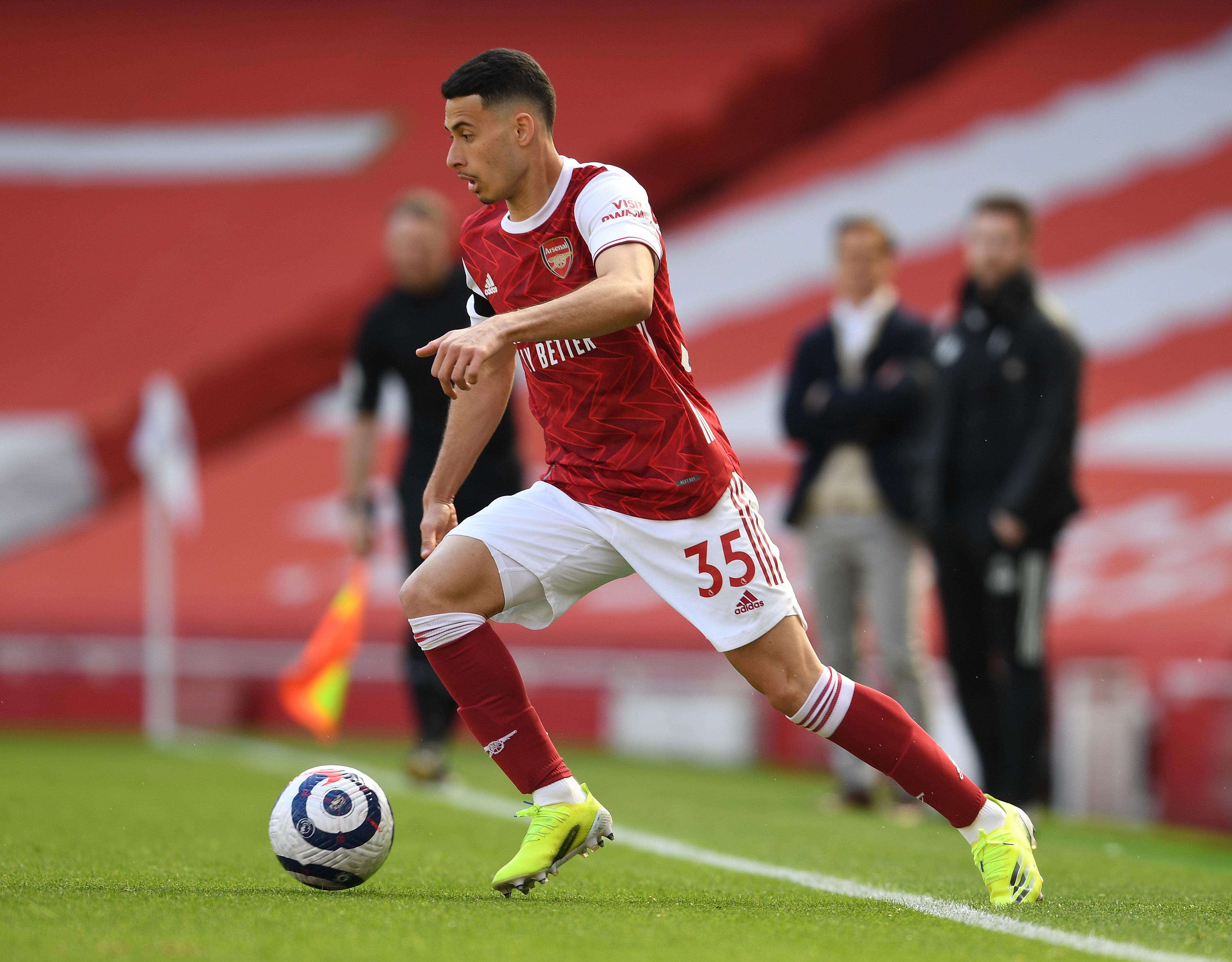 Gabriel Martinelli - Arsenal - Premier League
