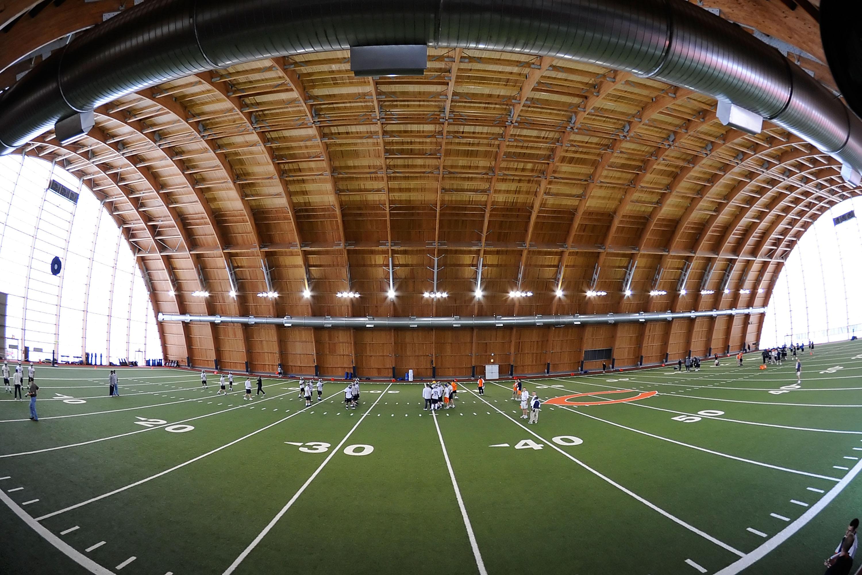 Football - NFL - Bears Rookie Minicamp