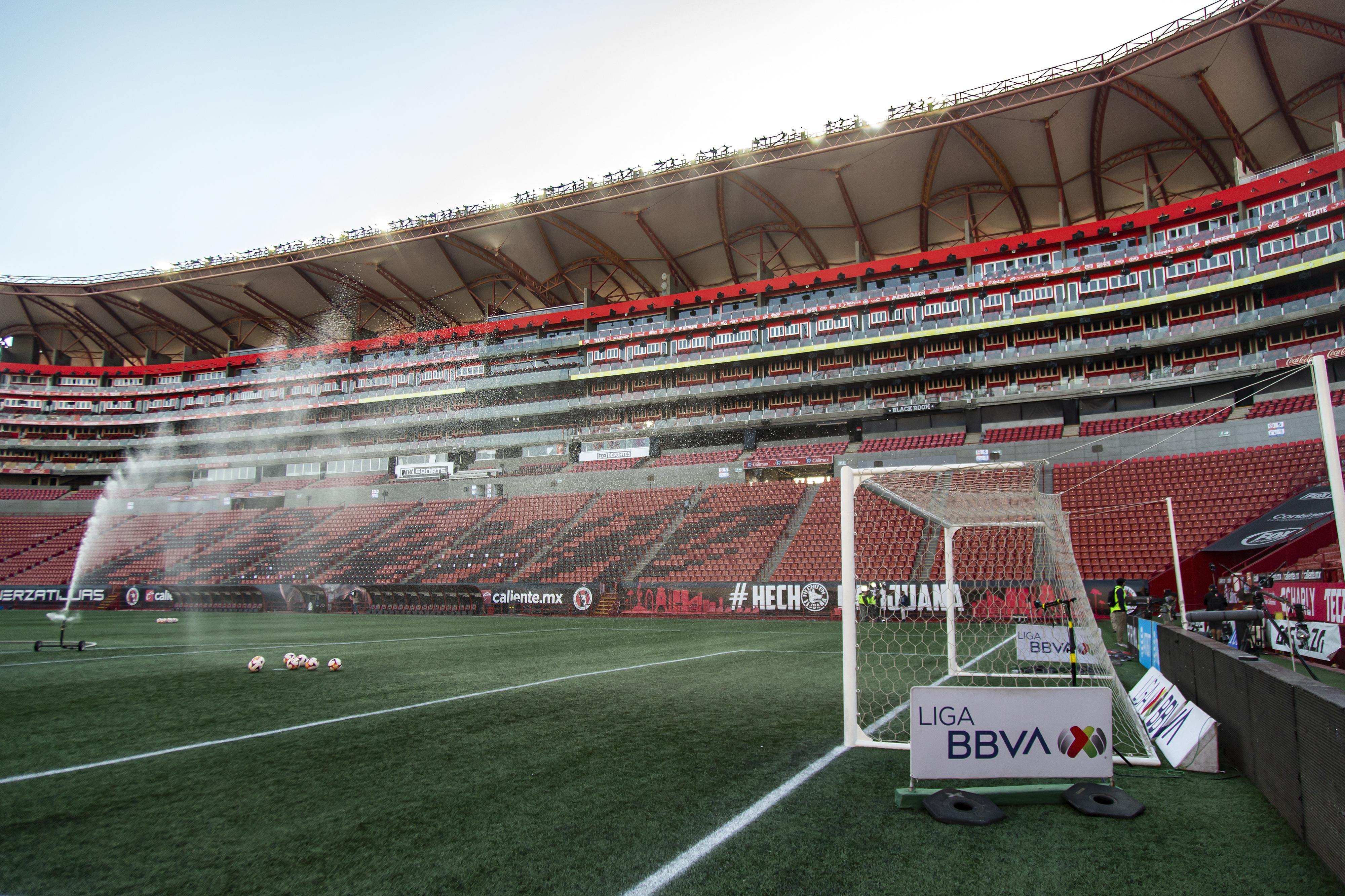 Club Tijuana v Mazatlan - Torneo Guard1anes 2021 Liga MX