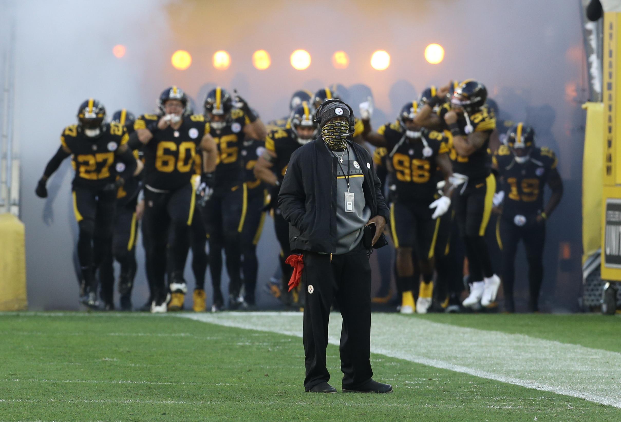 NFL:匹兹堡钢斯堡的巴尔的摩乌鸦华体会电竞