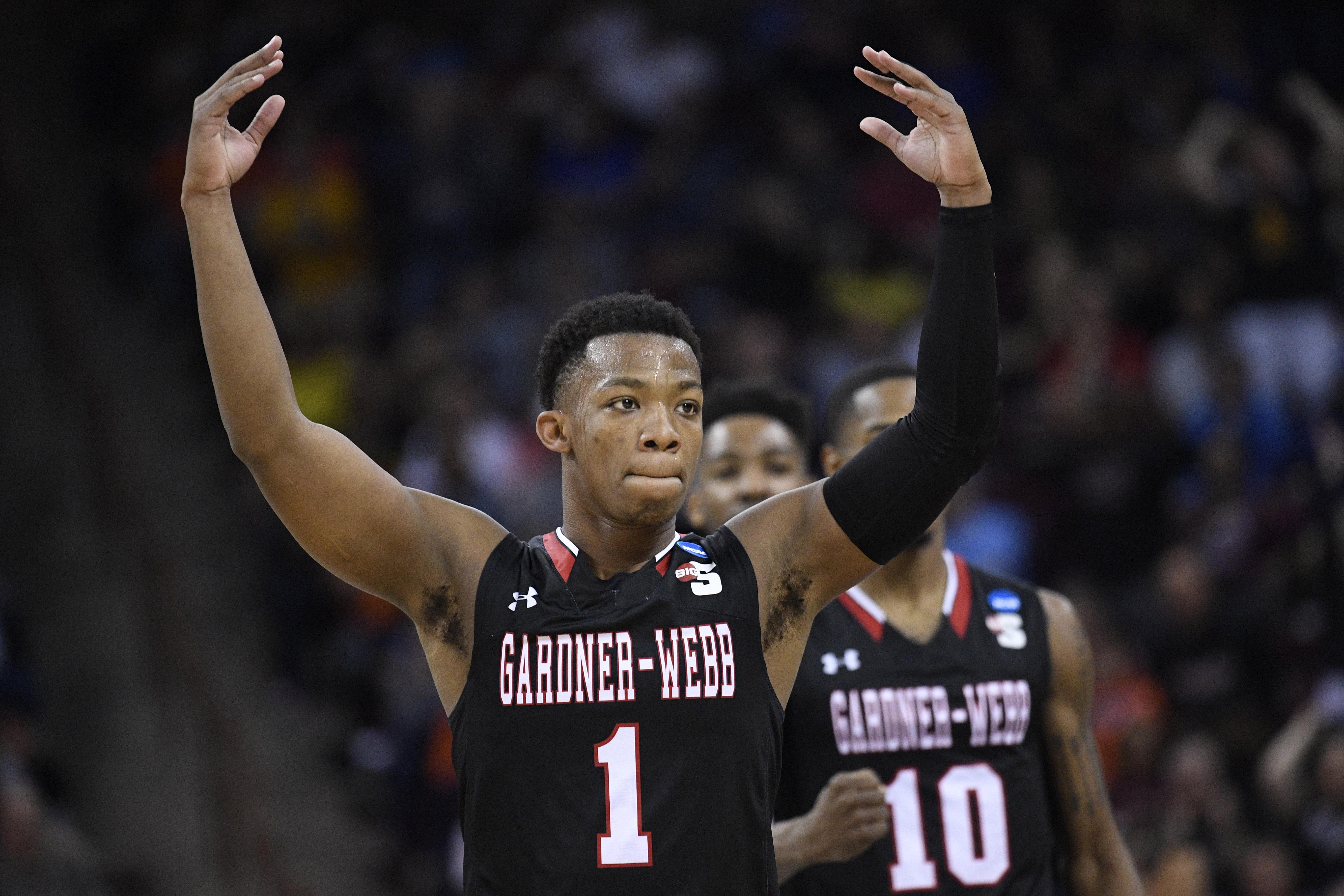 NCAA Basketball Tournament - First Round - Columbia
