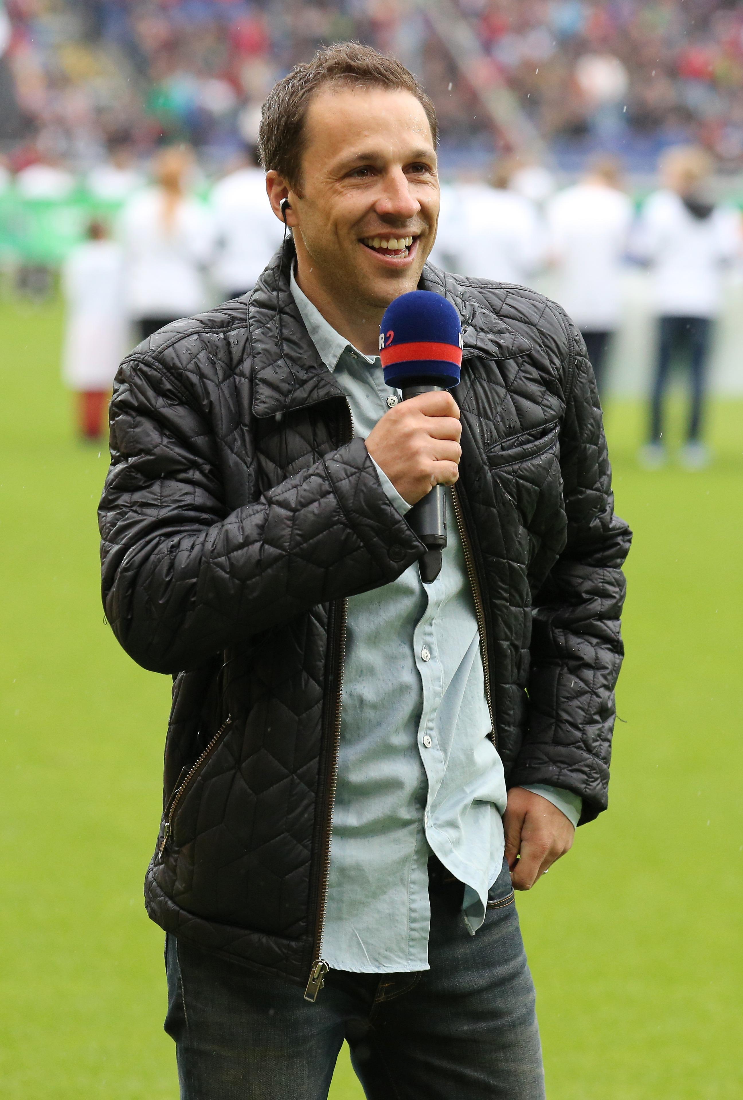 Hannover 96 v SC Freiburg - Bundesliga