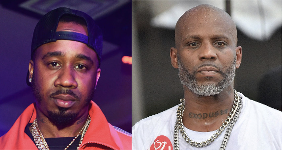 Benny The Butcher and DMX