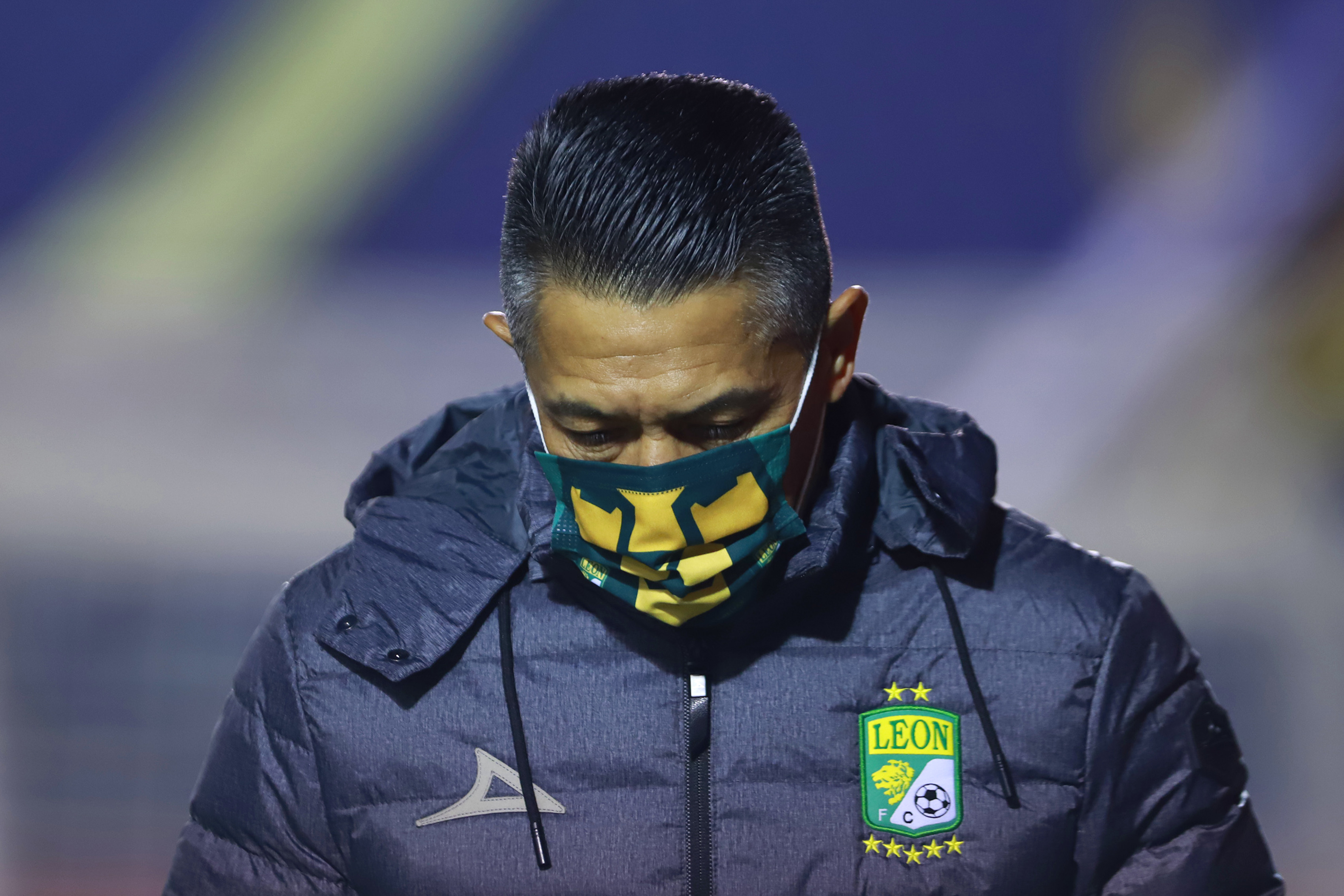 Tigres UANL v Leon - Torneo Guard1anes 2021 Liga MX