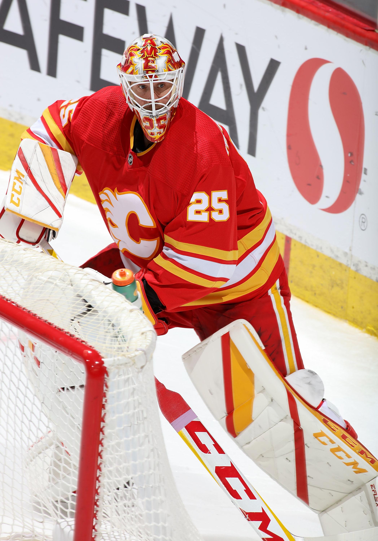 Montreal Canadiens v Calgary Flames