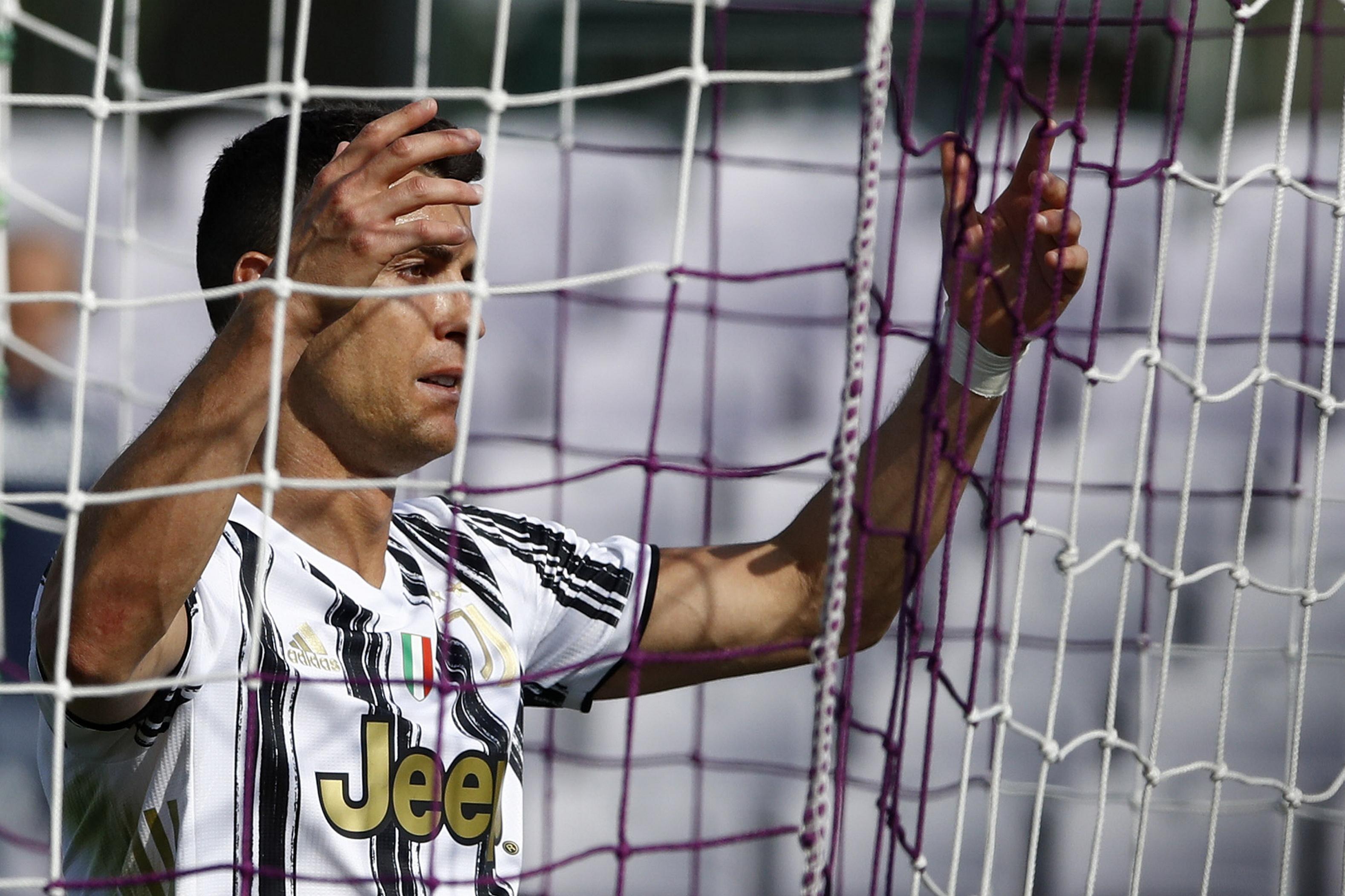 ACF Fiorentina v Juventus - Serie A