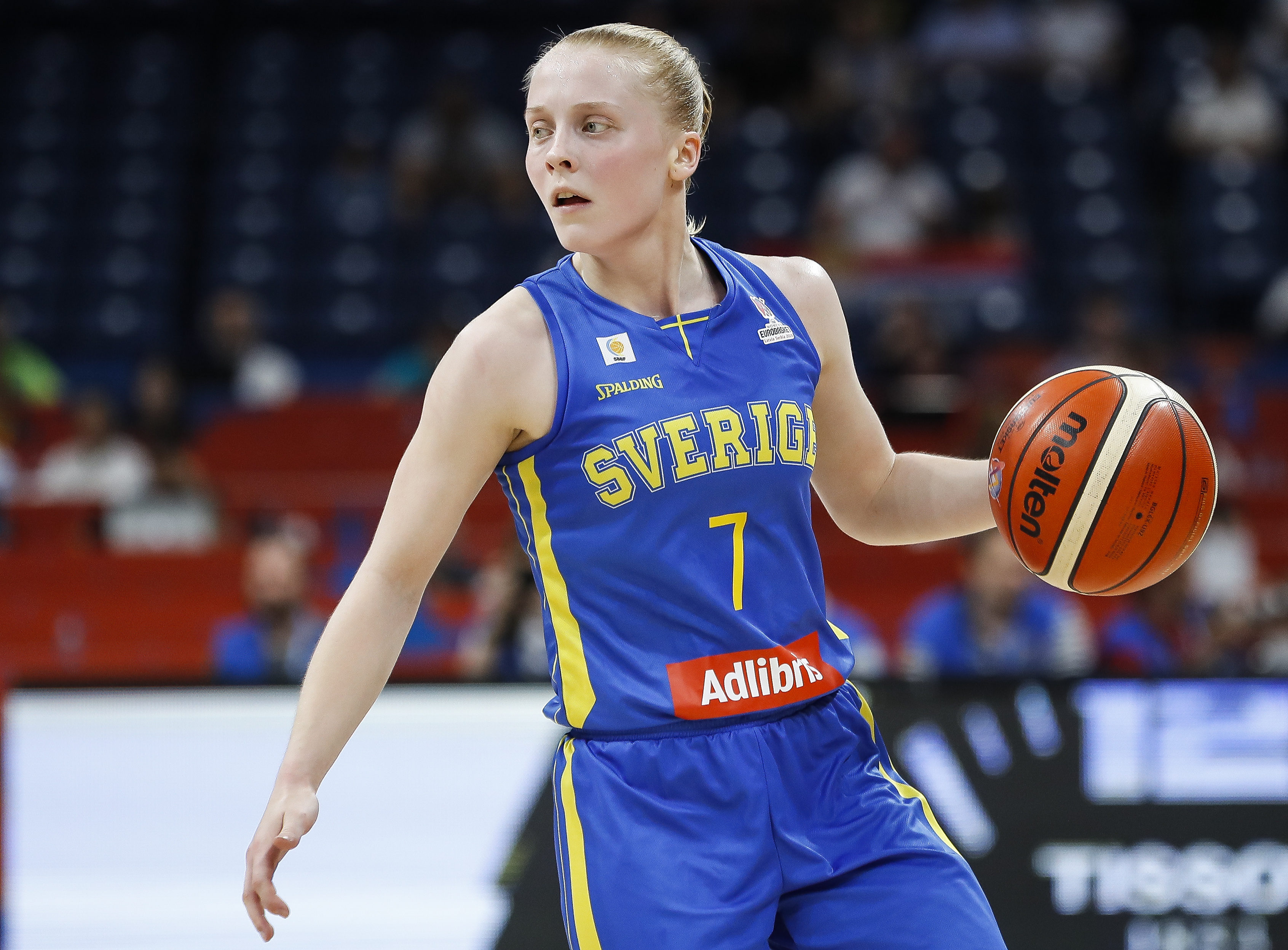 Women's EURO Basketball Championship - Quarter-Final