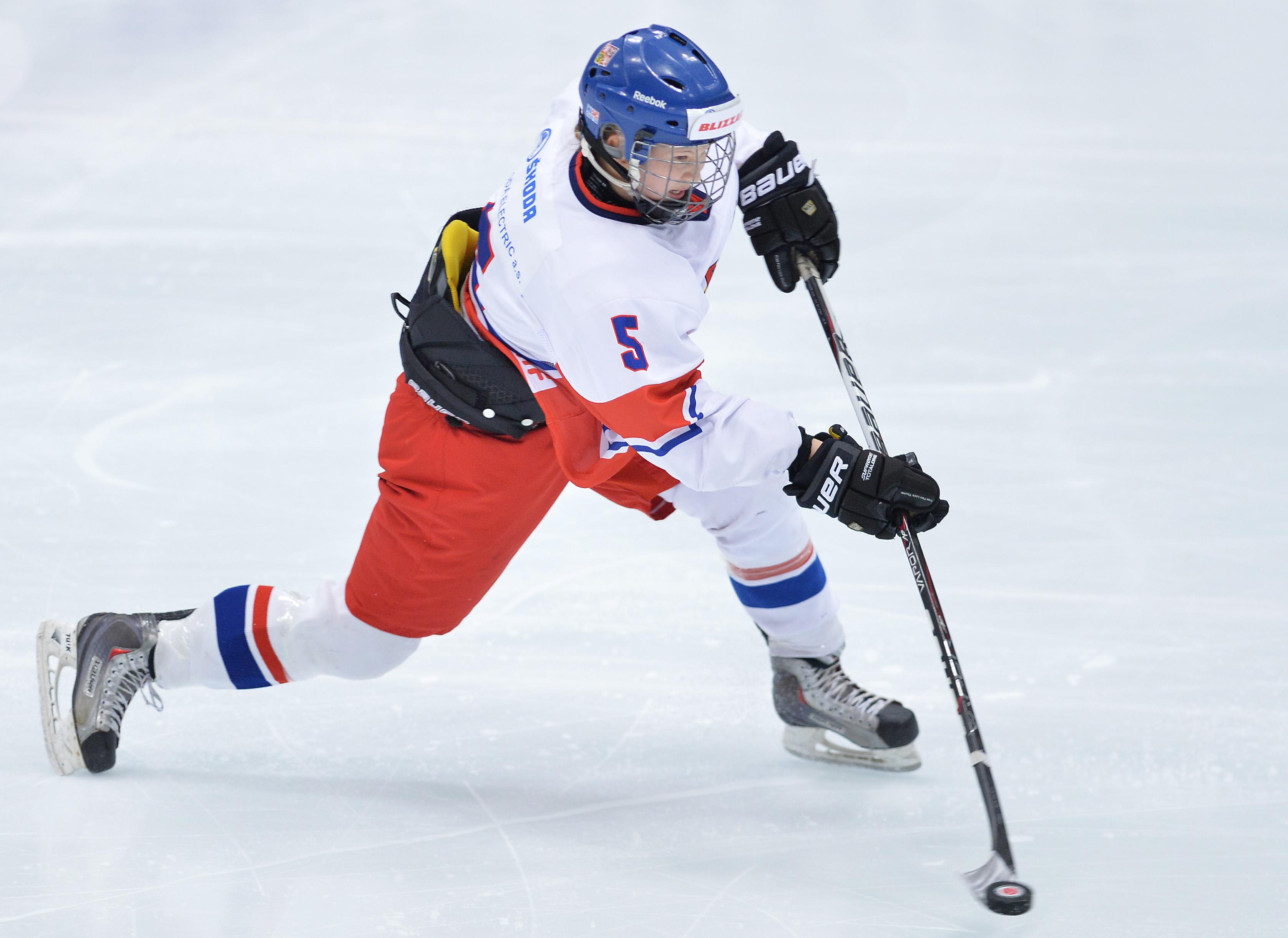 Ice Hockey Women's 5 Nations Tournament - Day 4