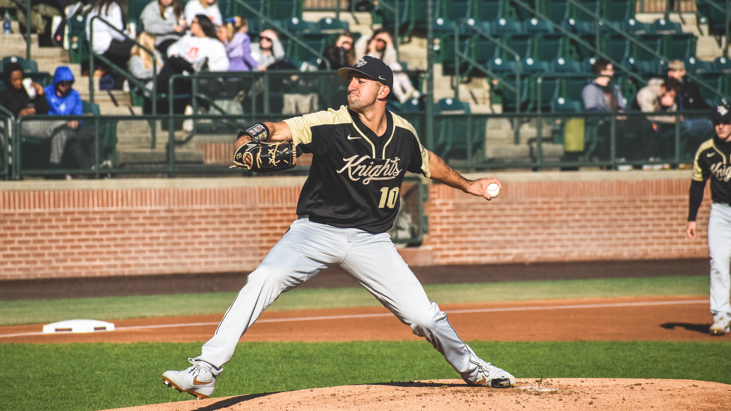 Colton Gordon UCF Baseball