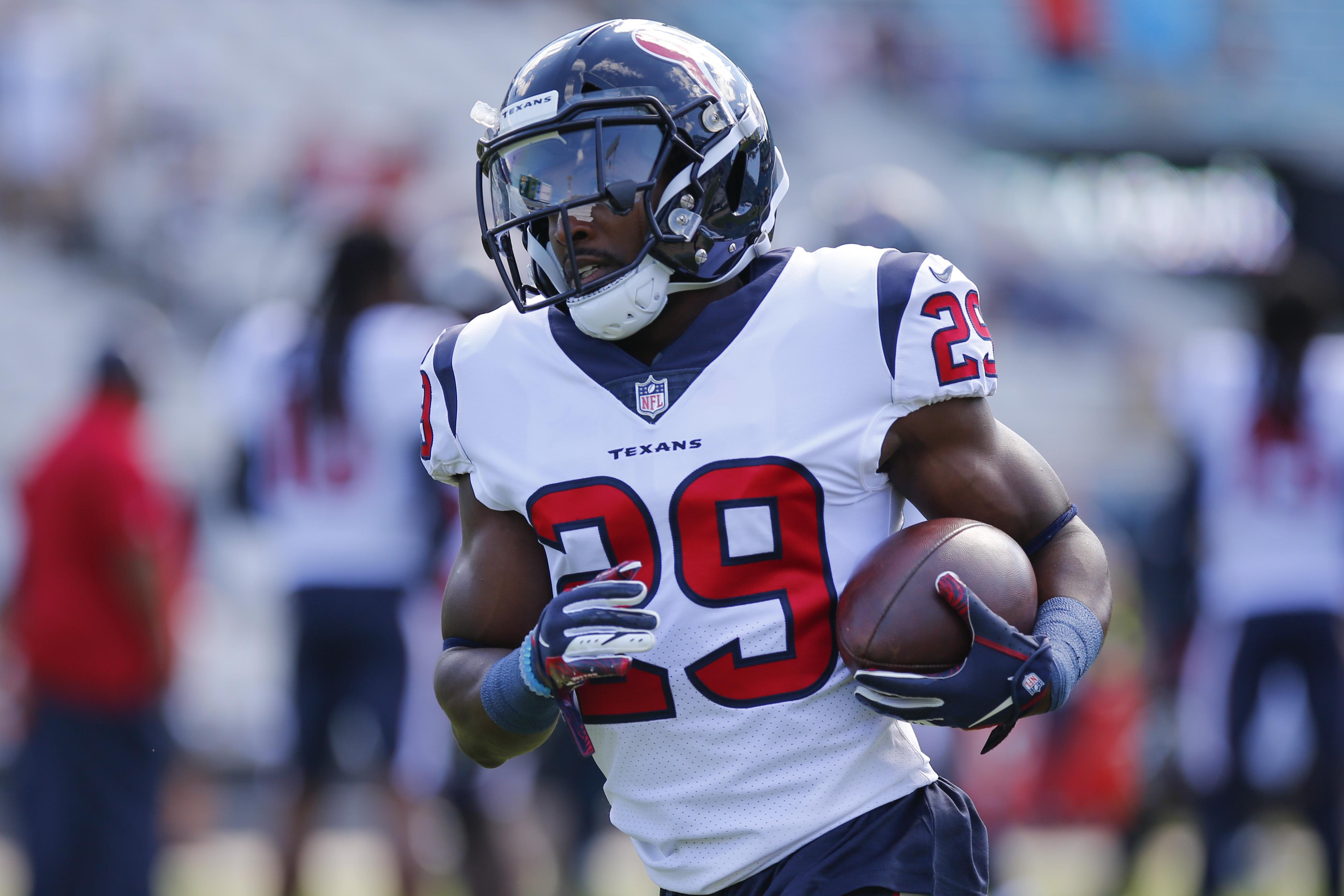 NFL: OCT 21 Texans at Jaguars