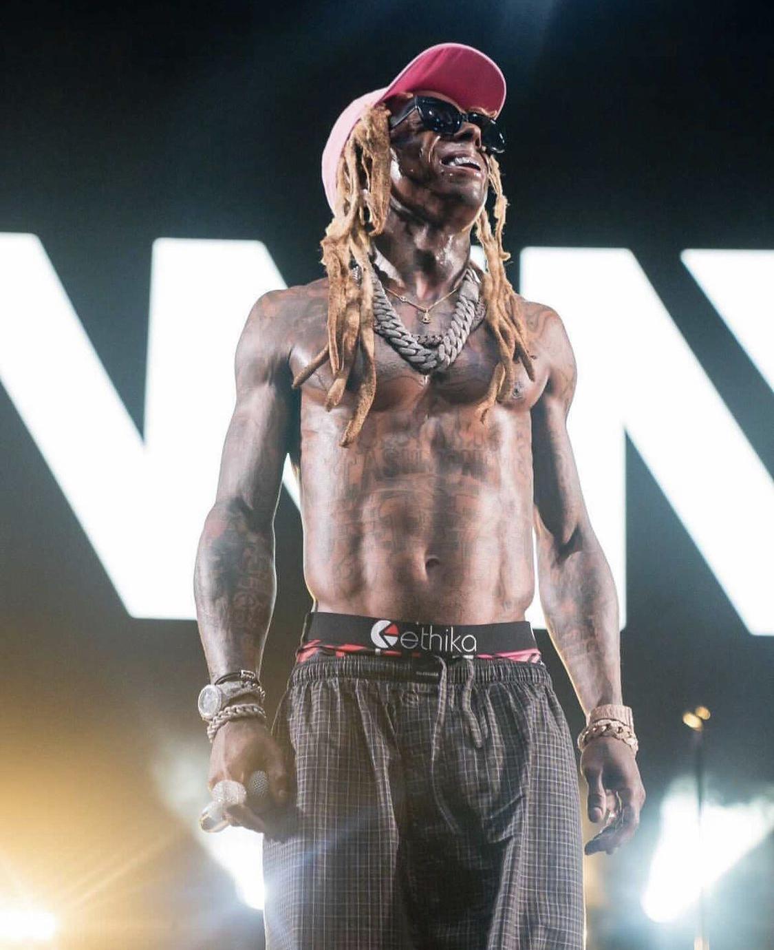 Lil Wayne, DMX