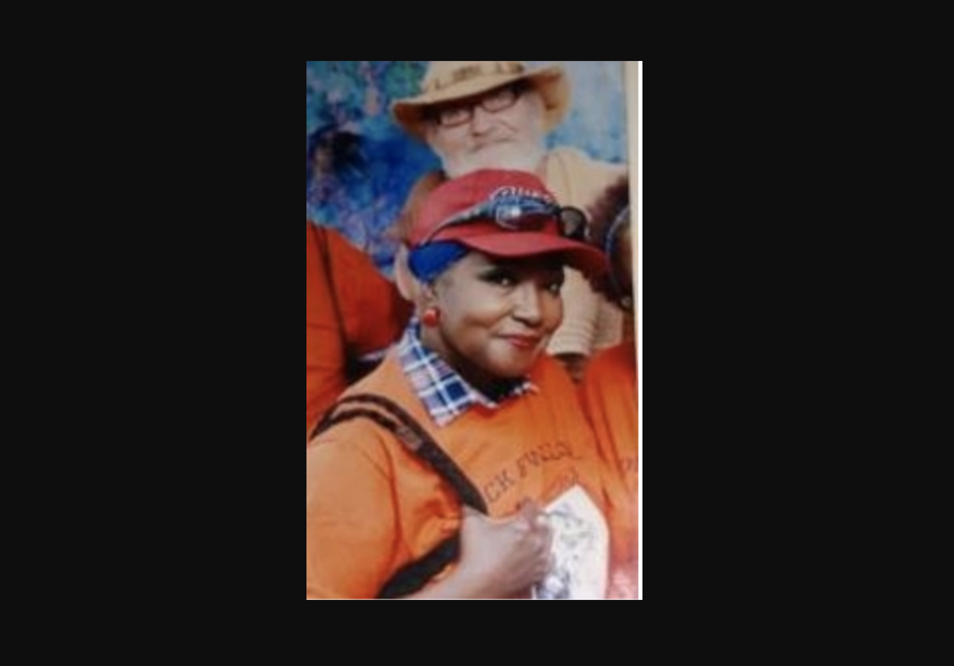 Mary Wallace was reported missing May 1, 2021, from Ashburn.
