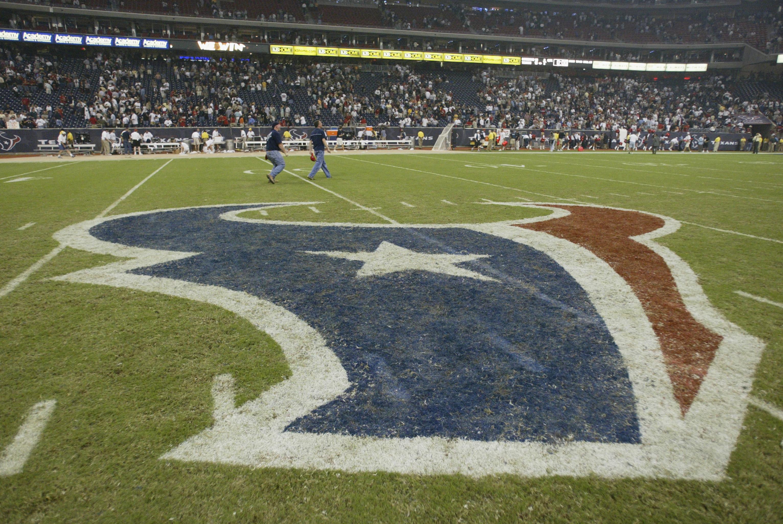 Cowboys v Texans