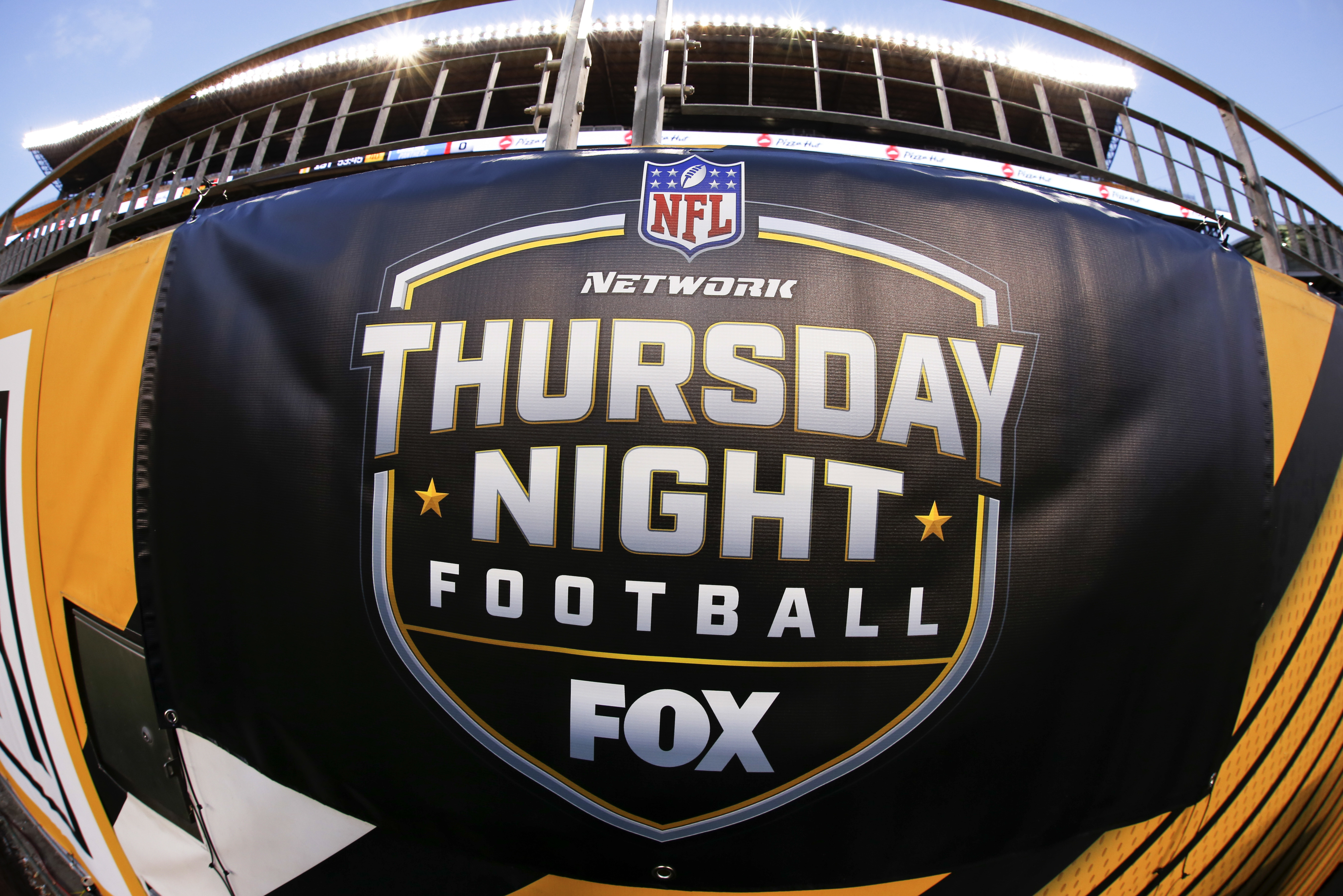 "The NFL and Amazon Prime Video announced that ""Thursday Night Football"" will move to the streaming service in 2022, a year earlier than expected."