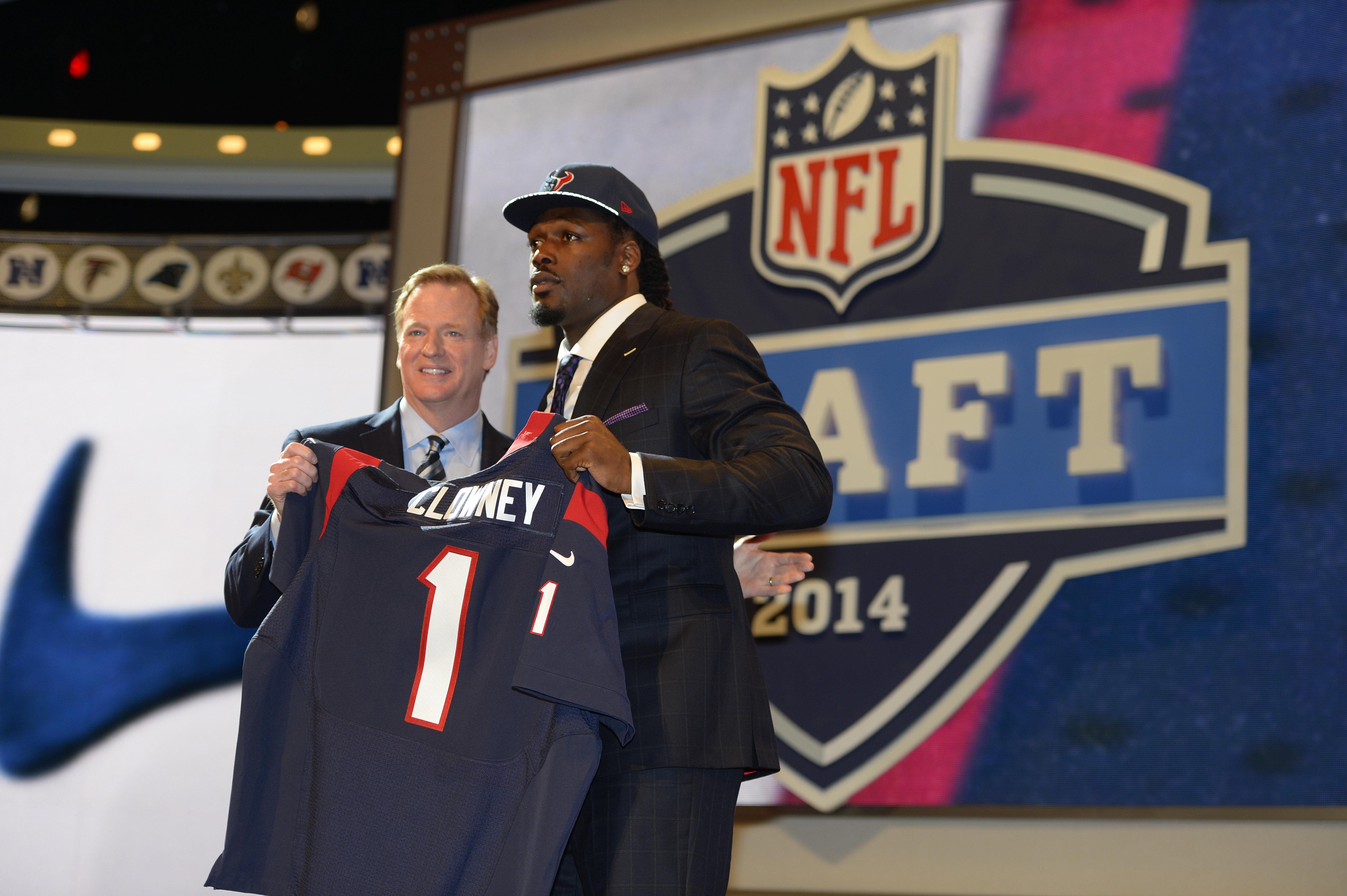 NFL: MAY 08 National Football League Draft