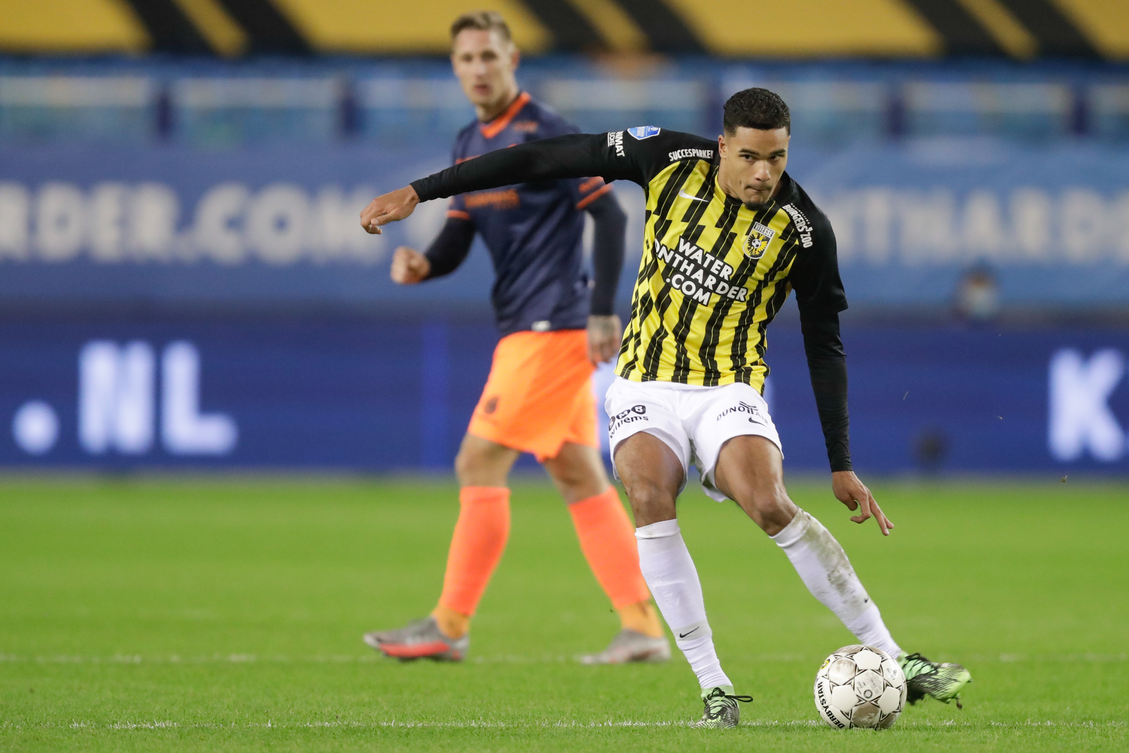 Vitesse v Fortuna Sittard - Dutch Eredivisie