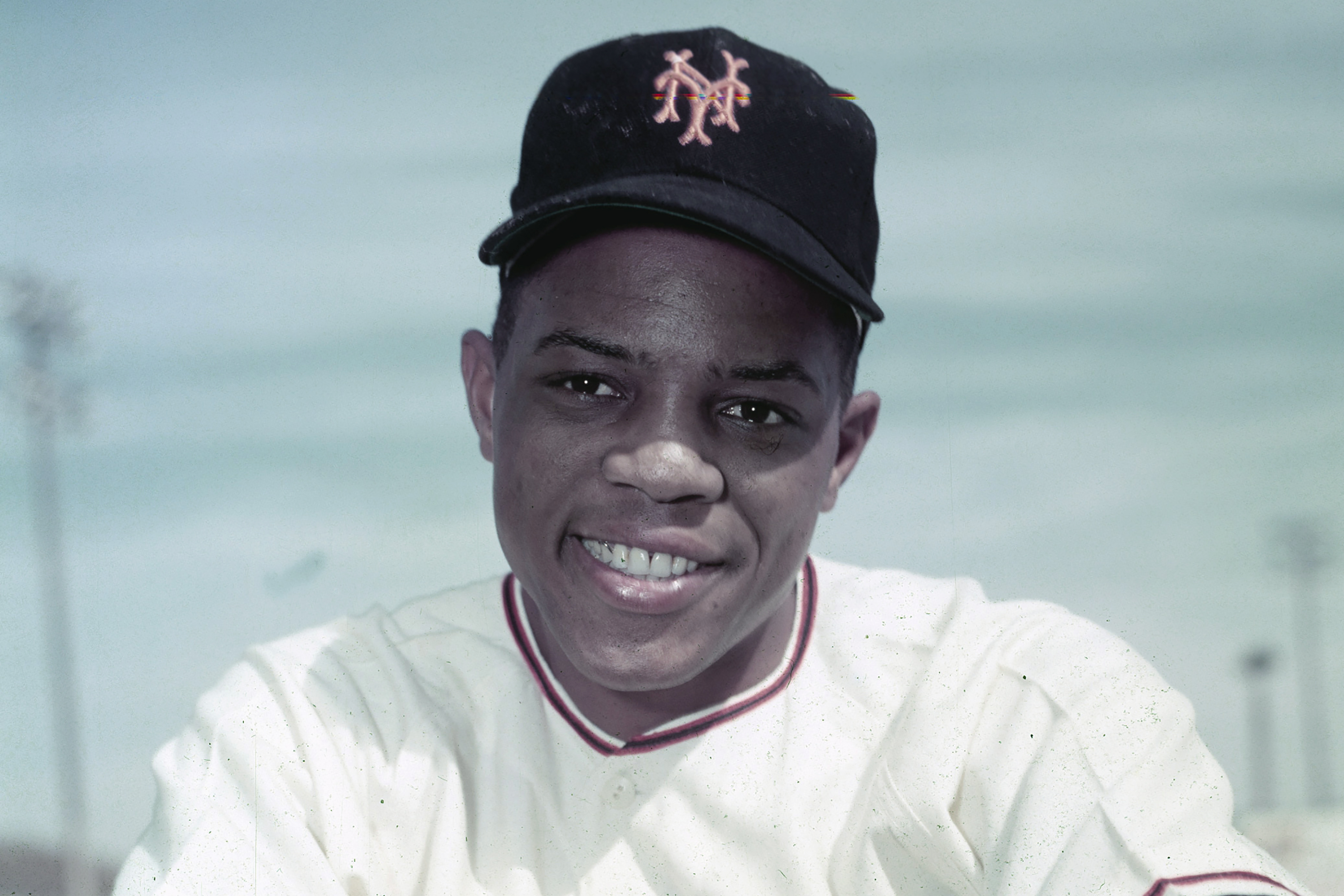 Hall of Famer Willie Mays, who turns 90 on May 6, 2021, has been the subject of all sorts of songs over the years.