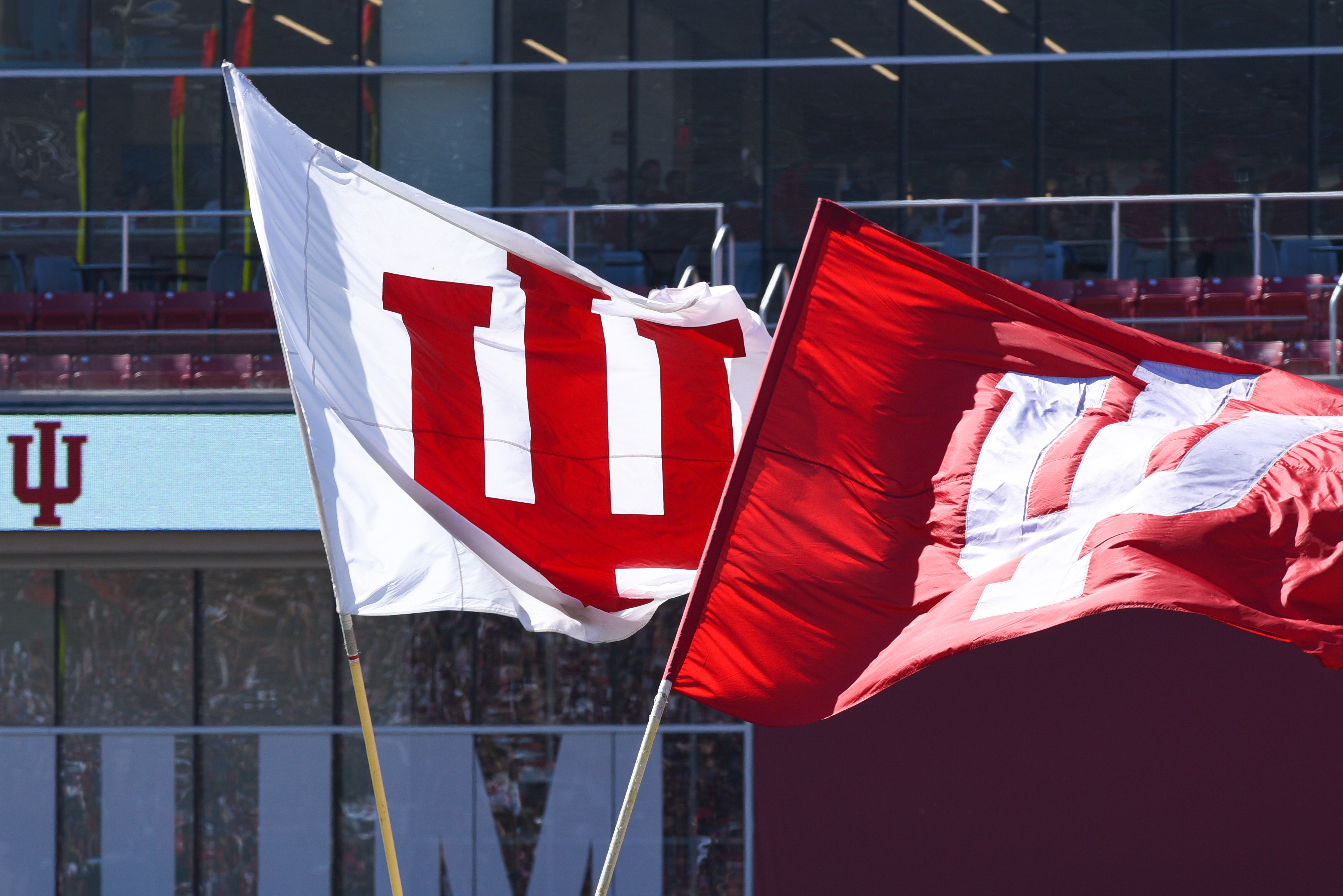 COLLEGE FOOTBALL: SEP 15 Ball State at Indiana