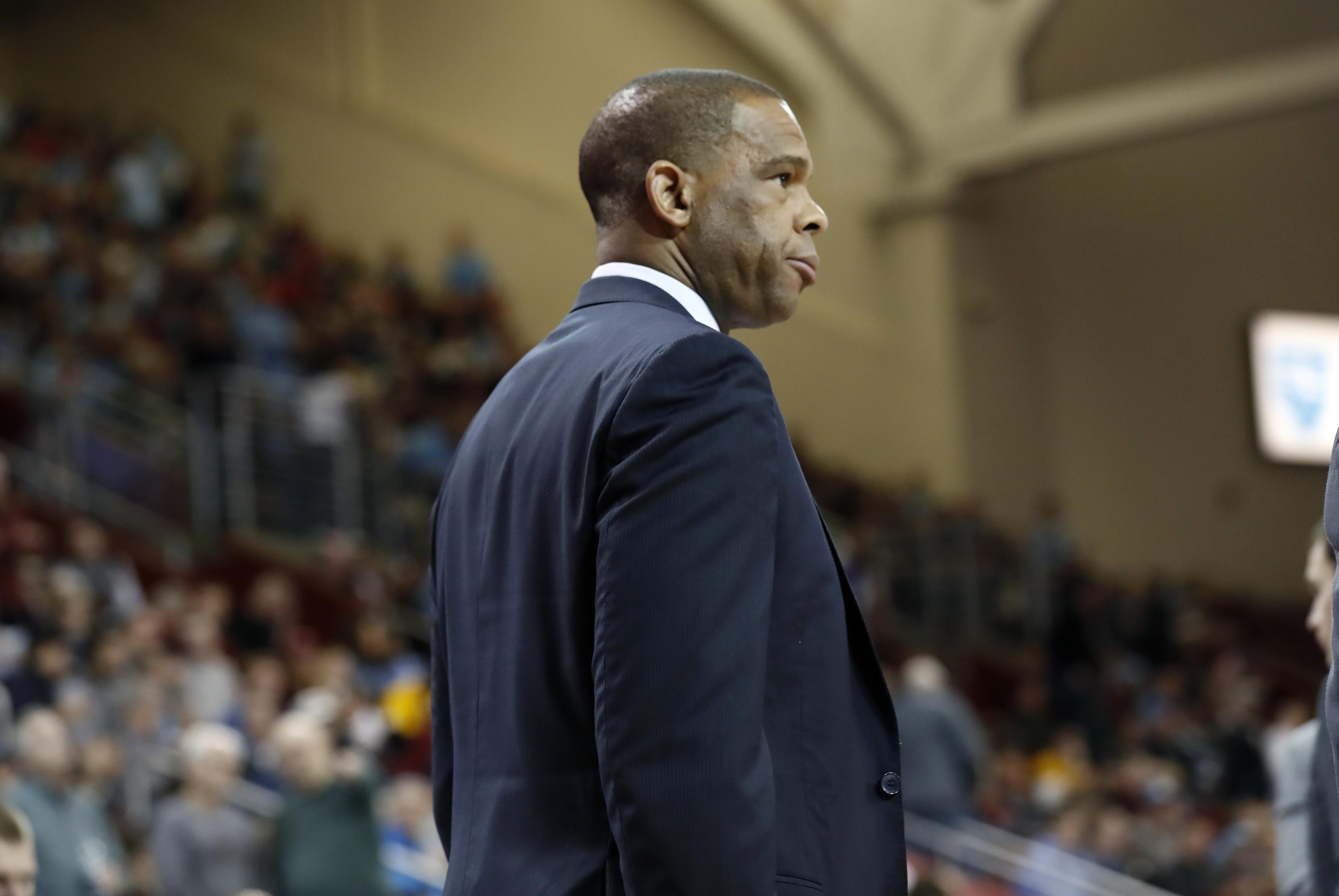NCAA BASKETBALL: JAN 21 North Carolina at Boston College