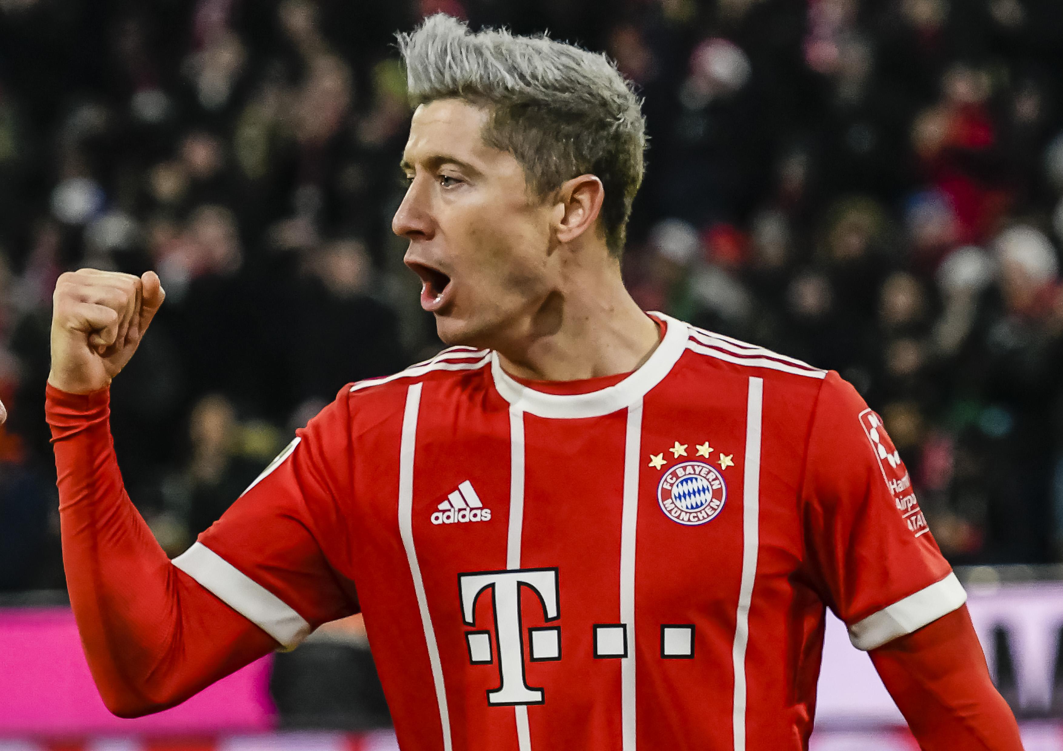 1. Fussball Bundesliga FC Bayern Muenchen - 1. FC Koeln