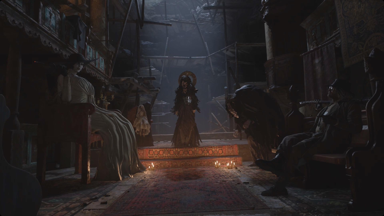 Resident Evil Village walkthrough part 3: Look for Rose in the castle