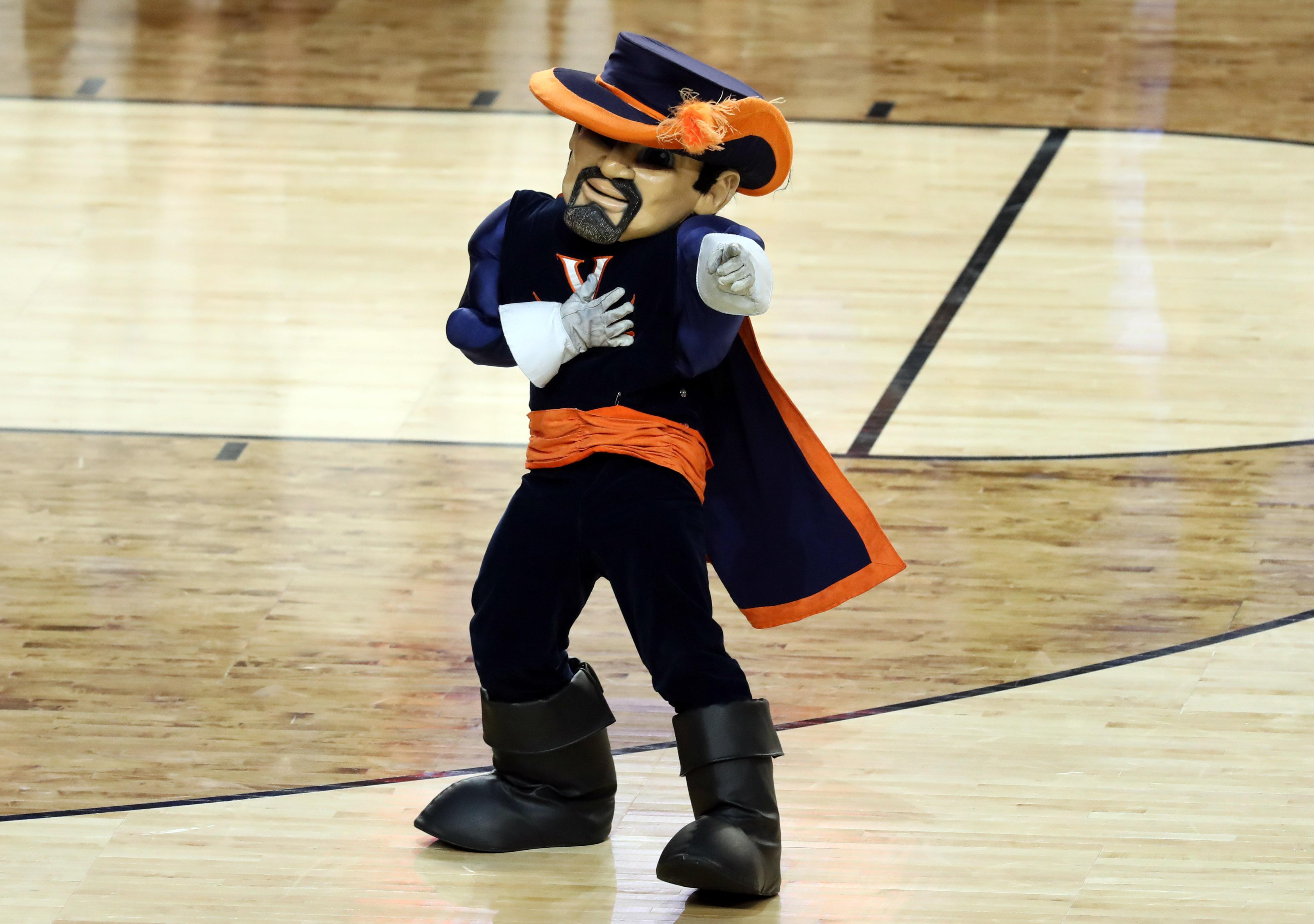 NCAA Basketball: Final Four-Semifinals-Virginia vs Auburn