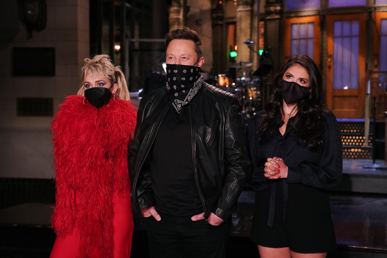 Season 46 of Saturday Night Live