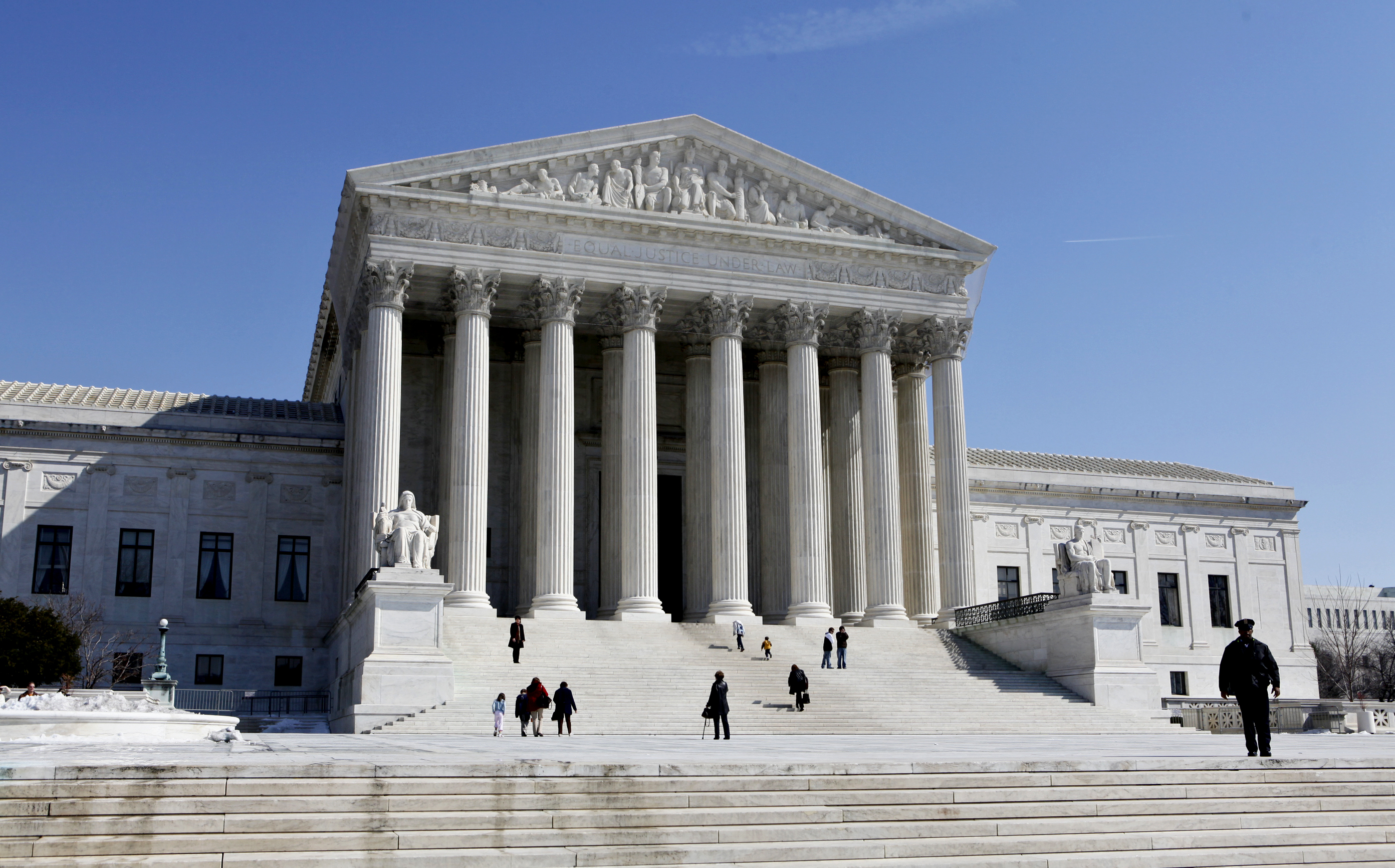The U.S. Supreme Court balanced the rights of a religious institution with the rights of LGBTQ families.