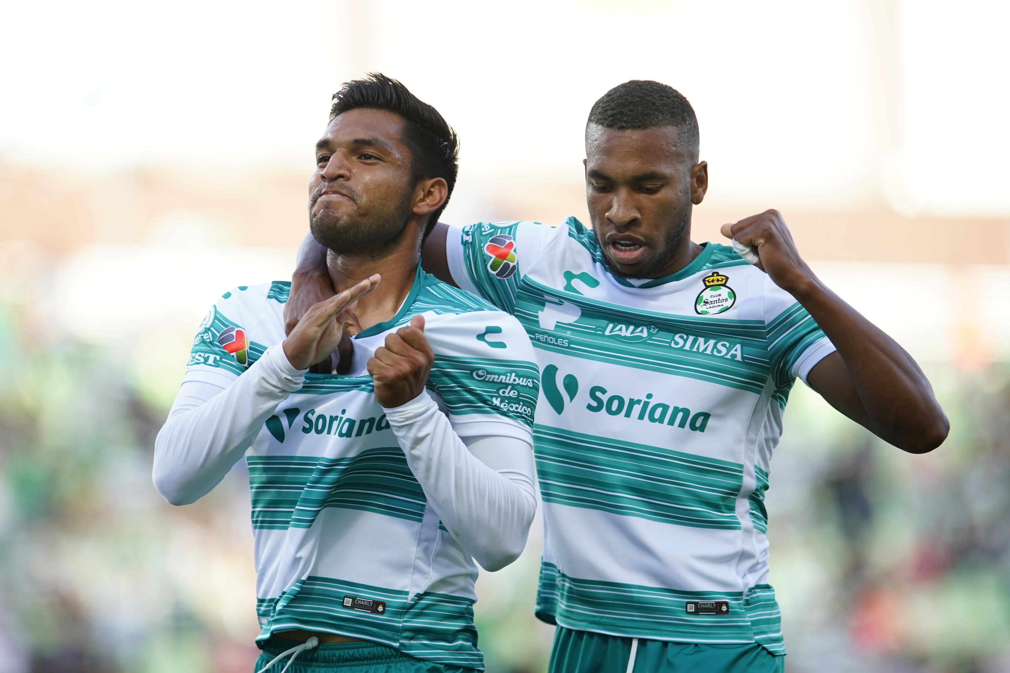 Santos Laguna v Toluca - Torneo Guard1anes 2021 Liga MX