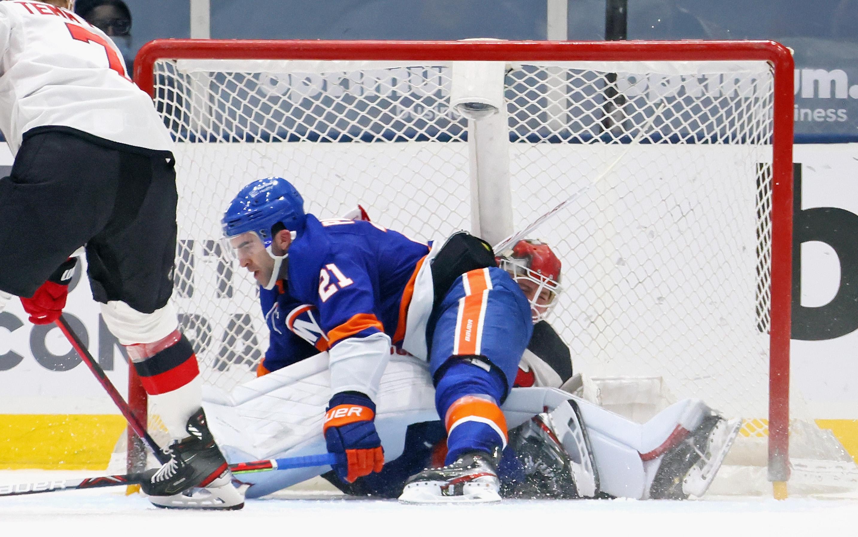 New Jersey Devils v New York Islanders