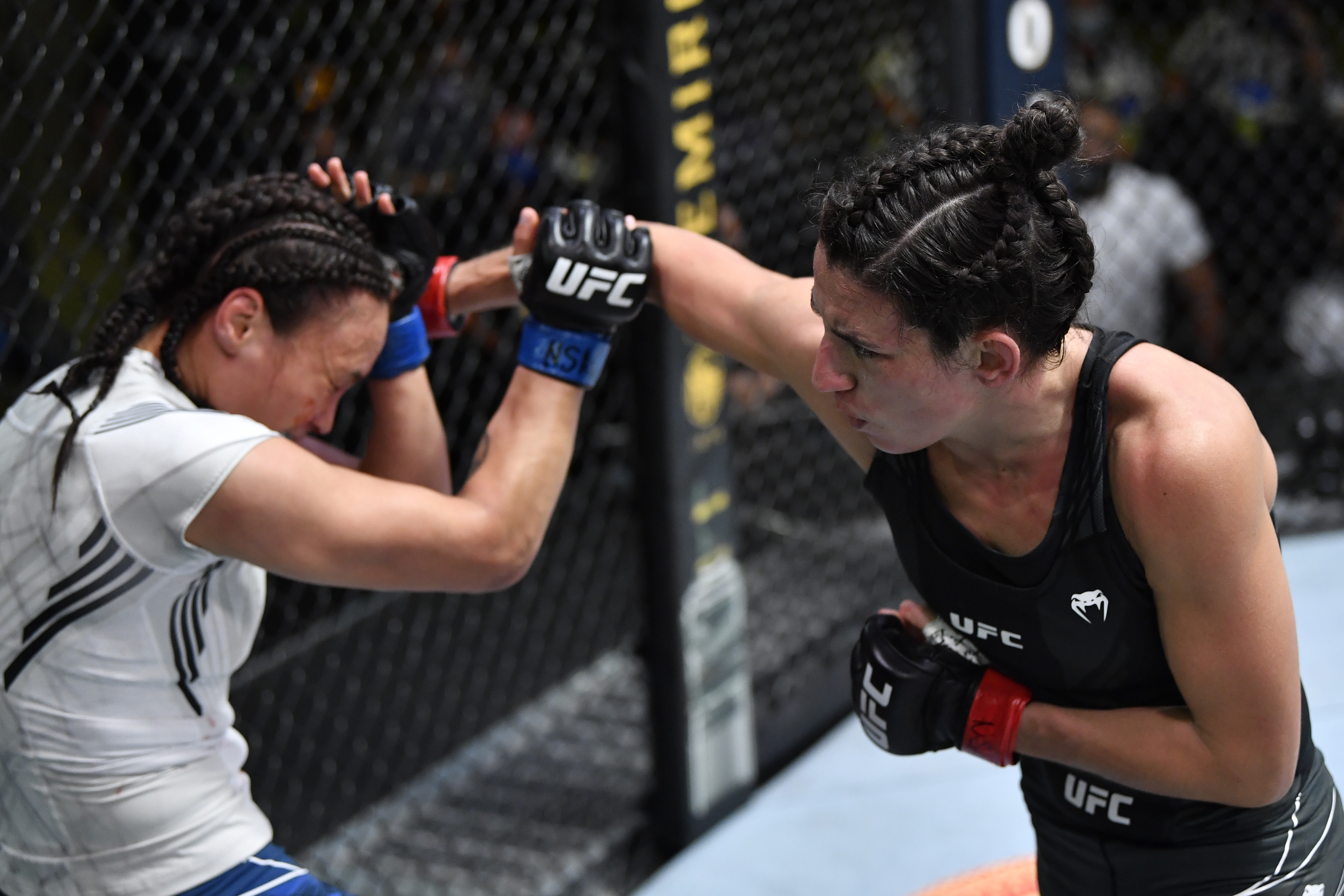 UFC Fight Night: Rodriguez v Waterson