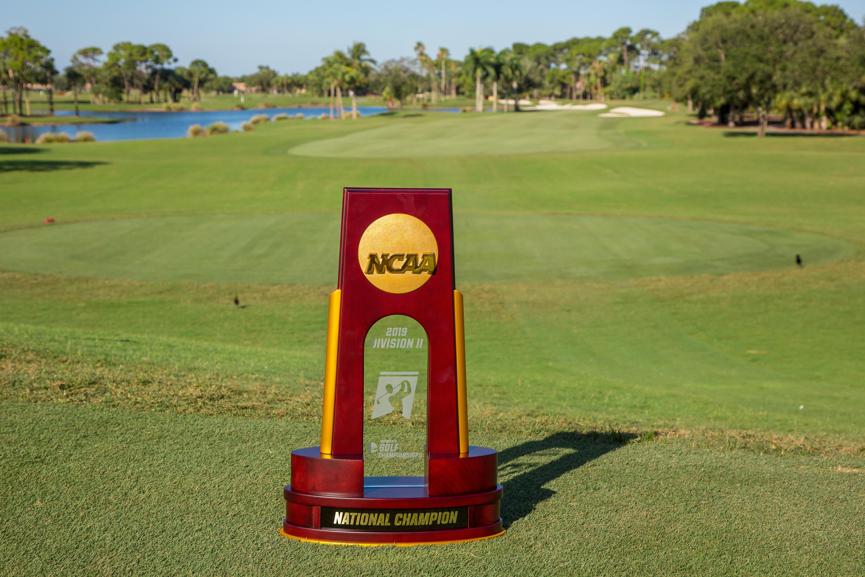 2019 NCAA Division II Women's Golf Championship