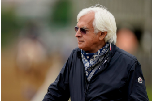 According to a New York Times story, horses trained by Bob Baffert have failed at least 29 drug tests in his near half-century career.