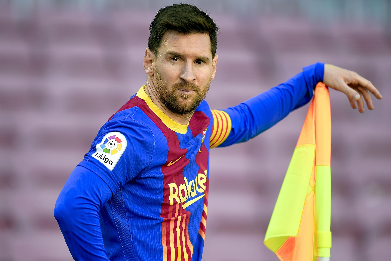 ESP: FC Barcelona - Atletico de Madrid. La Liga Santander.