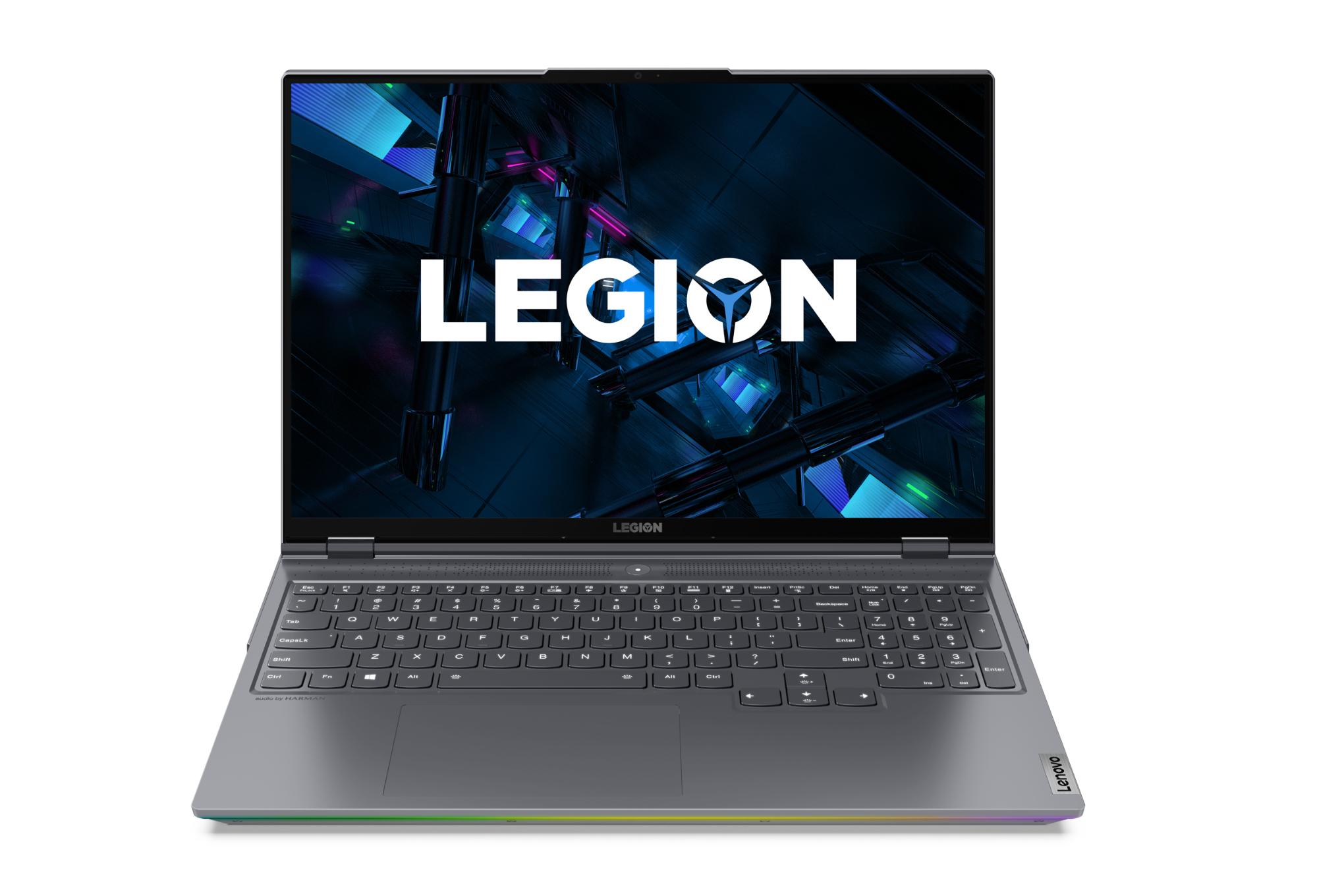 Lenovo Legion 7i