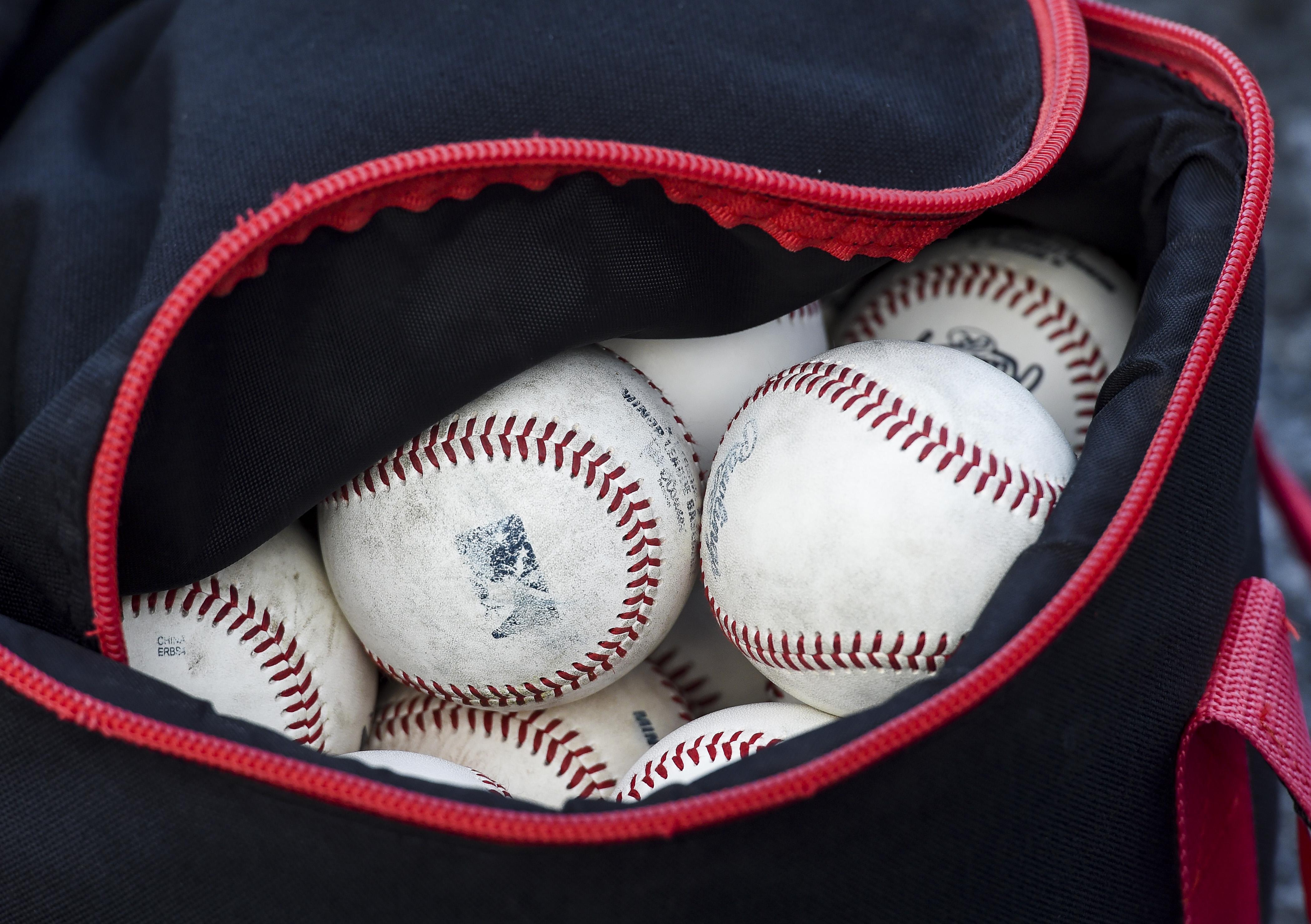 Reading Fightin Phils Opening Night of AA Baseball In Pennsylvania