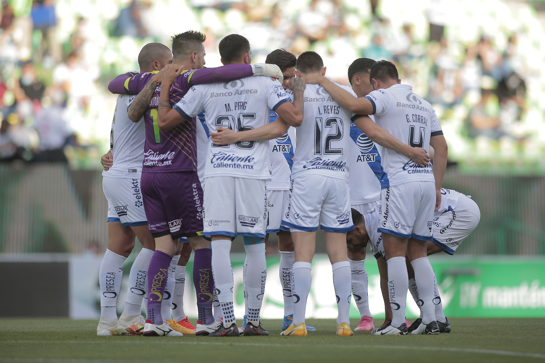 Santos Laguna v Puebla - Torneo Guard1anes 2021 Liga MX