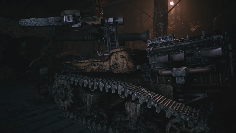 Resident Evil Village walkthrough part 16: Sturm and Heisenberg boss fights