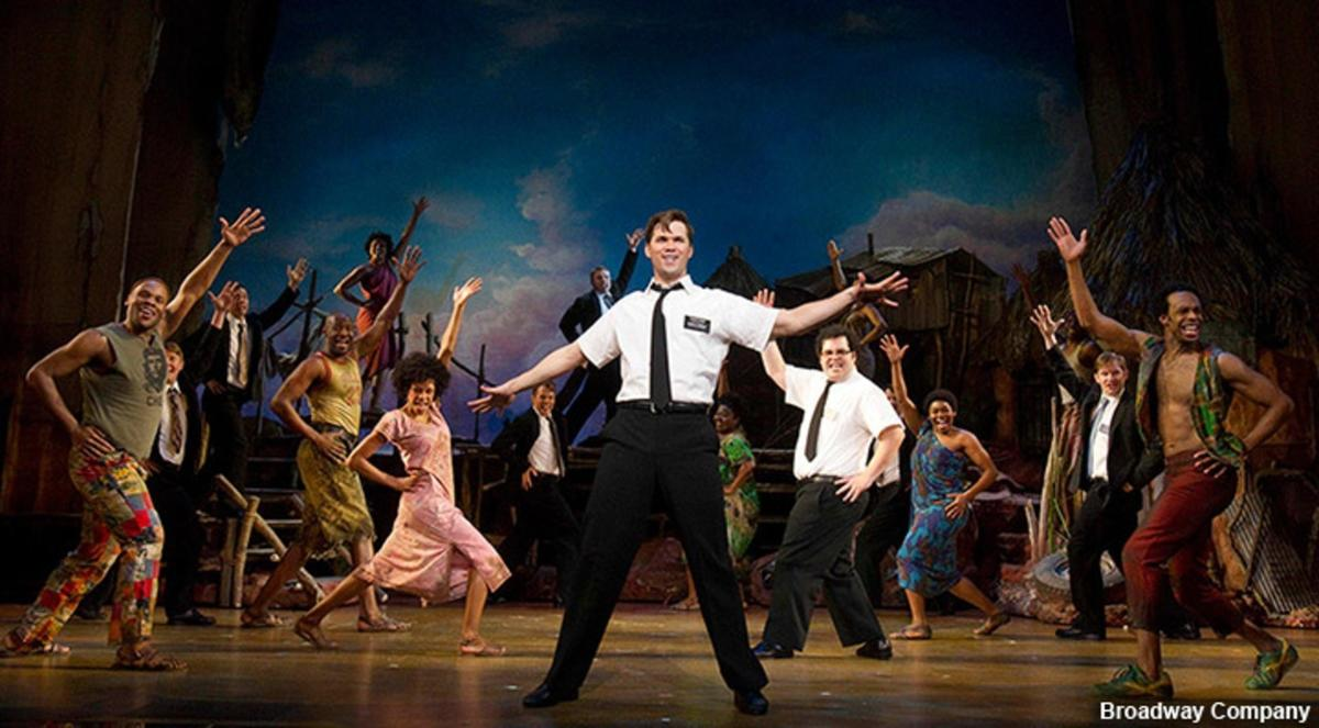 """""""The Book of Mormon"""" musical will return to Broadway on Nov. 5 — with some possible changes."""