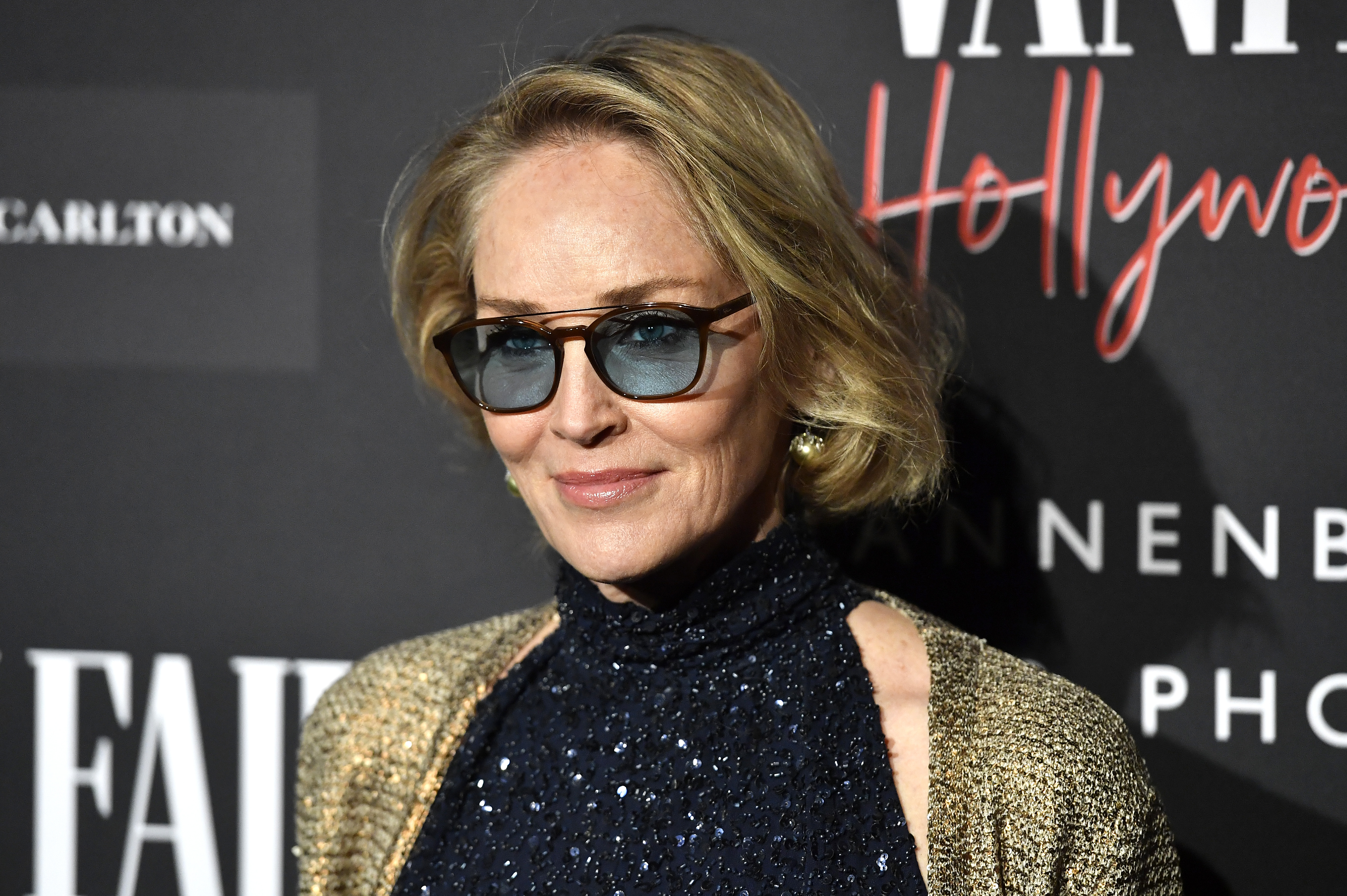 Vanity Fair: Hollywood Calling - The Stars, The Parties And The Power Brokers - Arrivals