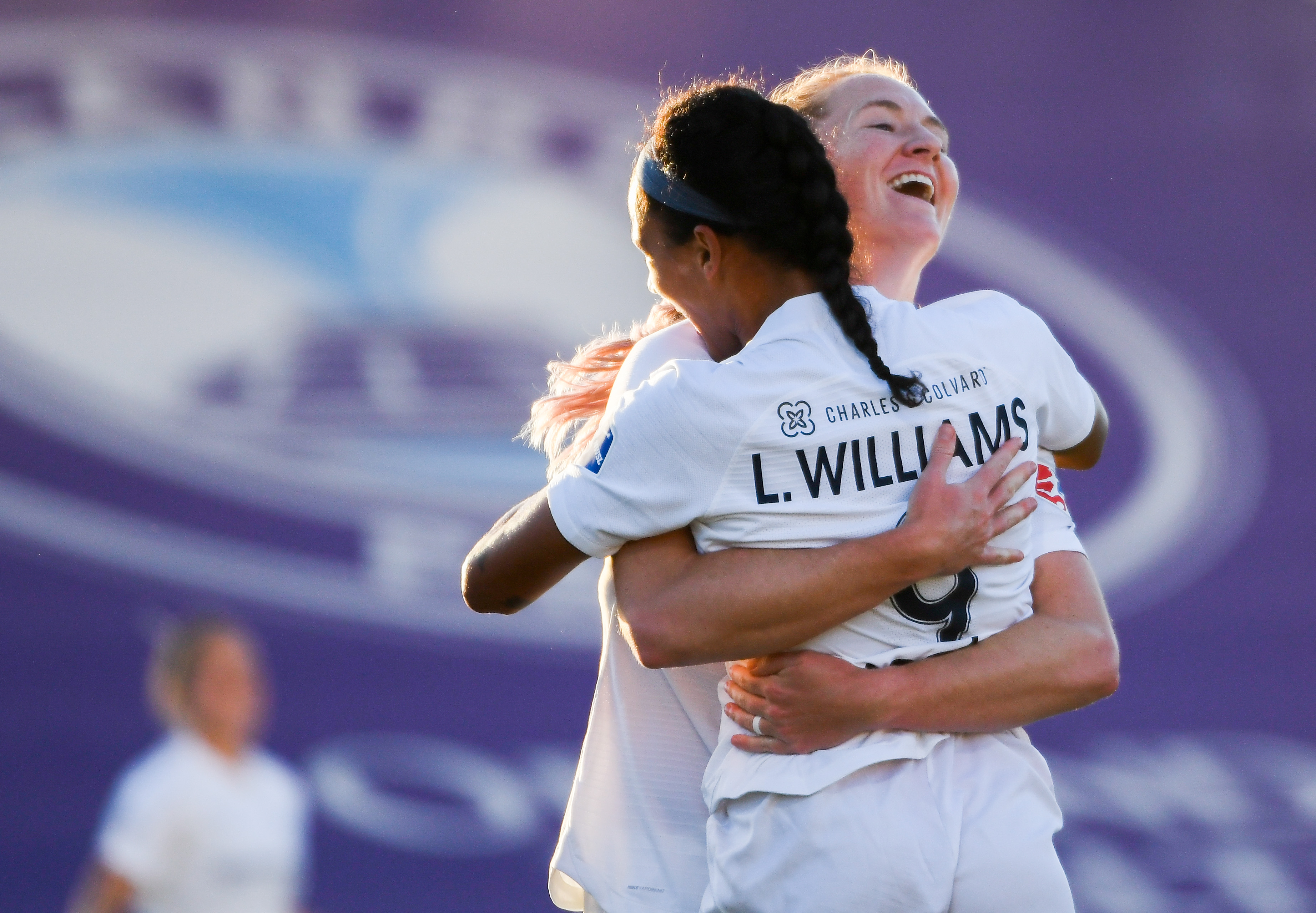 2020 NWSL Challenge Cup - Day 8